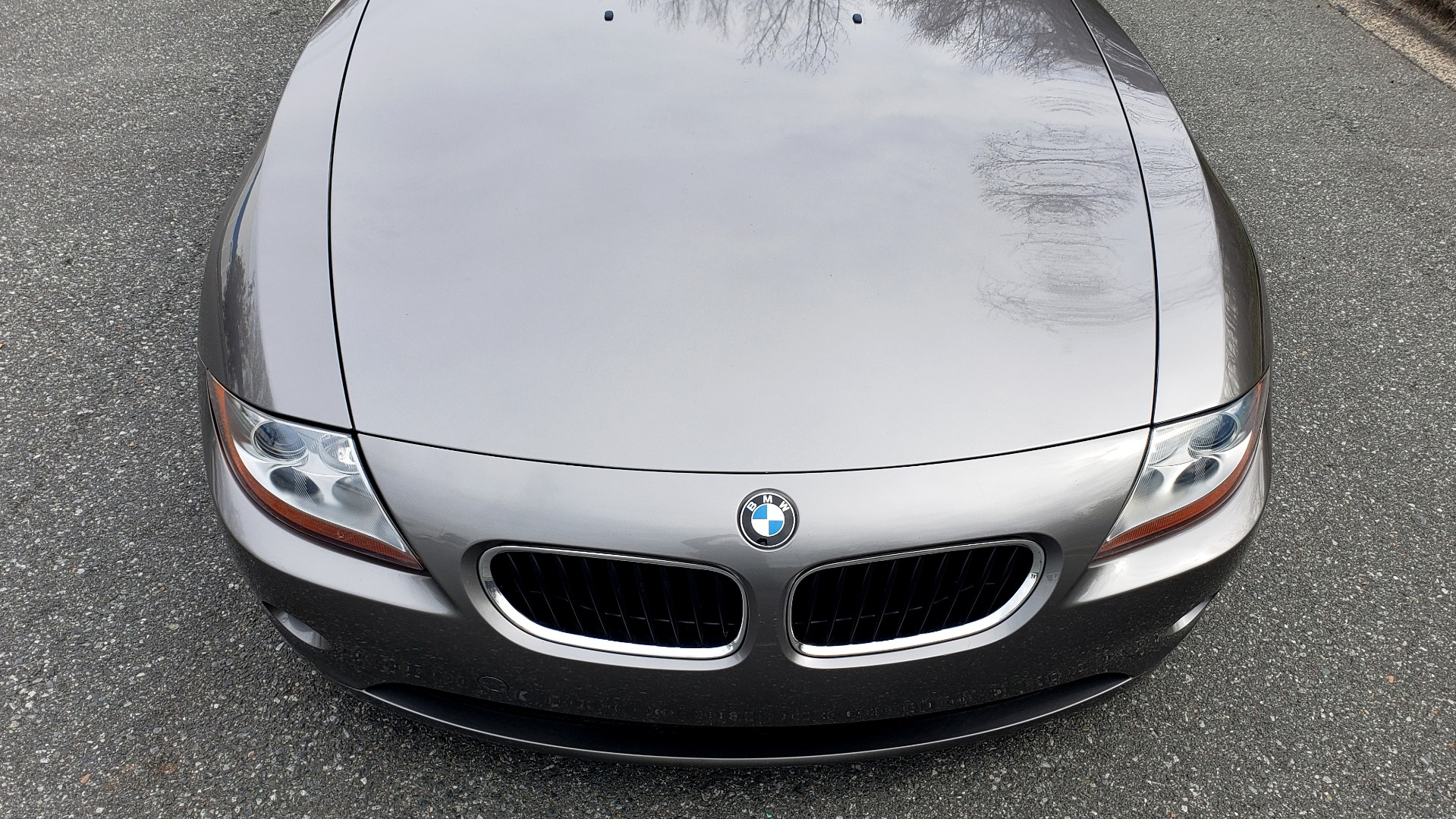 Used 2003 BMW Z4 3.0i ROADSTER / 6-SPD MAN / PREMIUM PKG / SPORT PKG / HTD STS for sale Sold at Formula Imports in Charlotte NC 28227 16