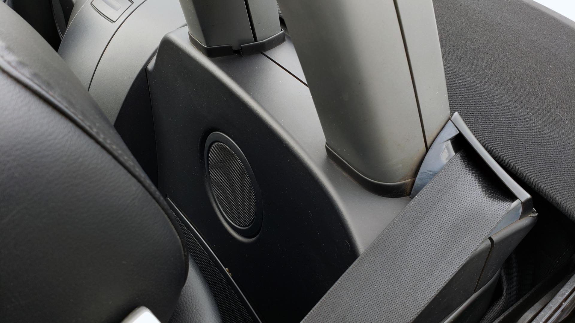 Used 2003 BMW Z4 3.0i ROADSTER / 6-SPD MAN / PREMIUM PKG / SPORT PKG / HTD STS for sale Sold at Formula Imports in Charlotte NC 28227 44