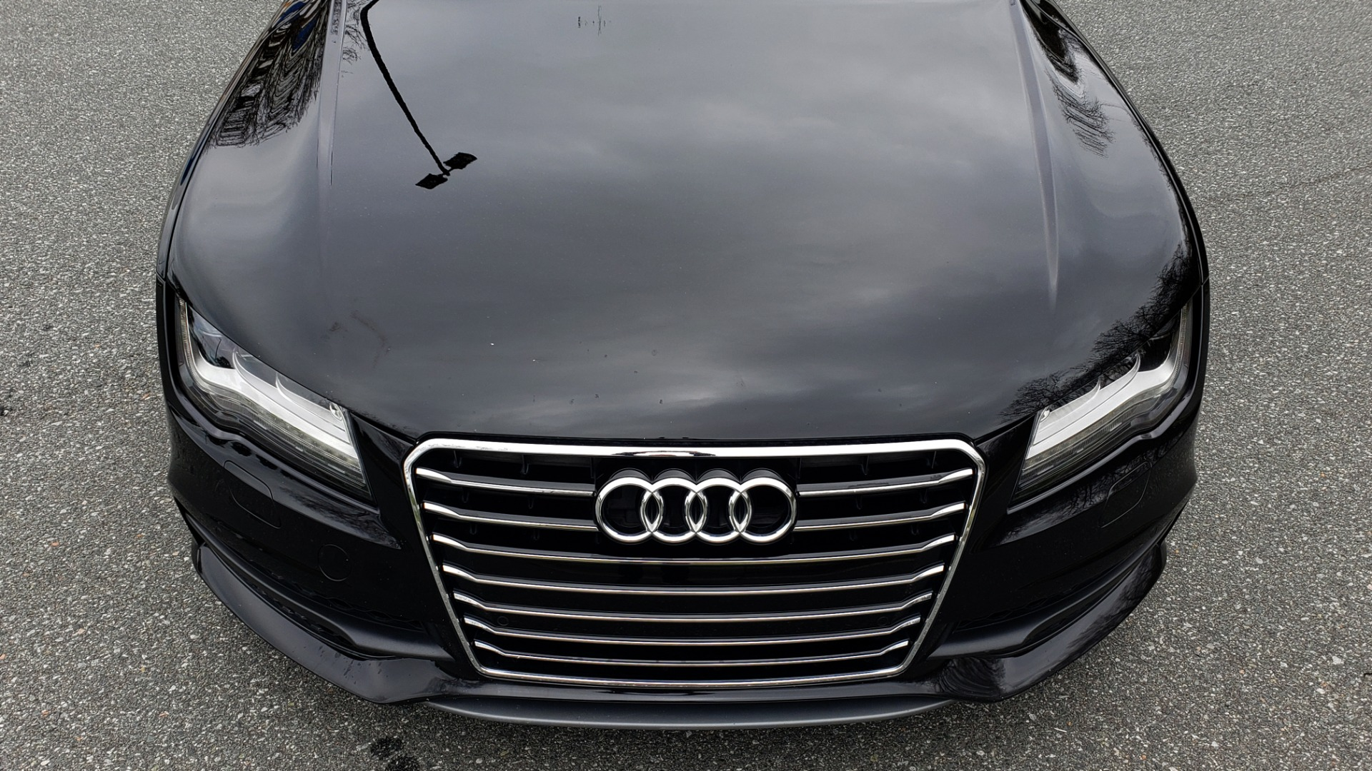 Used 2014 Audi A7 3.0 PRESTIGE / NAV / SUNROOF / BOSE / REARVIEW for sale Sold at Formula Imports in Charlotte NC 28227 16