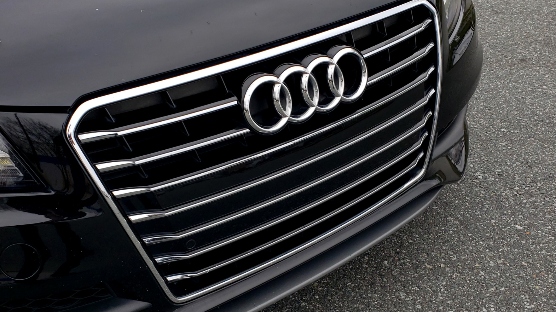 Used 2014 Audi A7 3.0 PRESTIGE / NAV / SUNROOF / BOSE / REARVIEW for sale Sold at Formula Imports in Charlotte NC 28227 28
