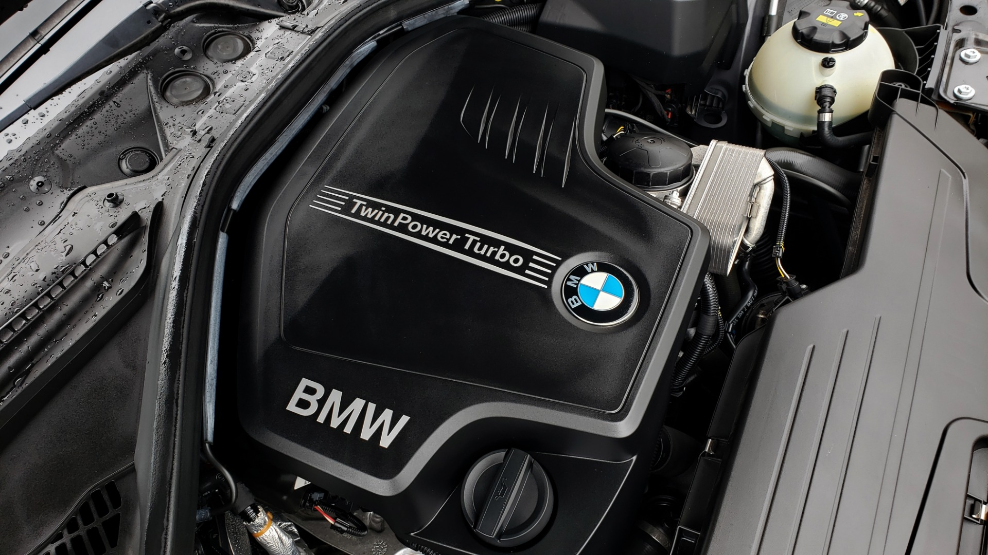 Used 2016 BMW 3 SERIES 328I PREMIUM PKG / DRVR ASST / SUNROOF / PARK ASST for sale Sold at Formula Imports in Charlotte NC 28227 12
