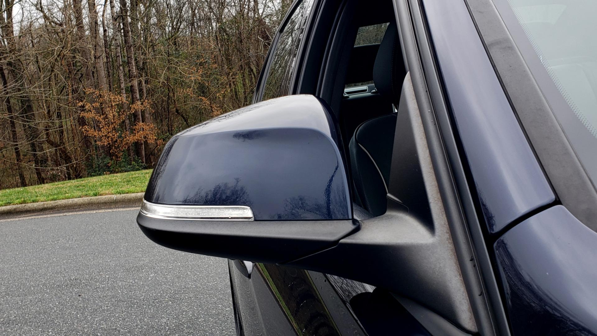 Used 2016 BMW 3 SERIES 328I PREMIUM PKG / DRVR ASST / SUNROOF / PARK ASST for sale Sold at Formula Imports in Charlotte NC 28227 23