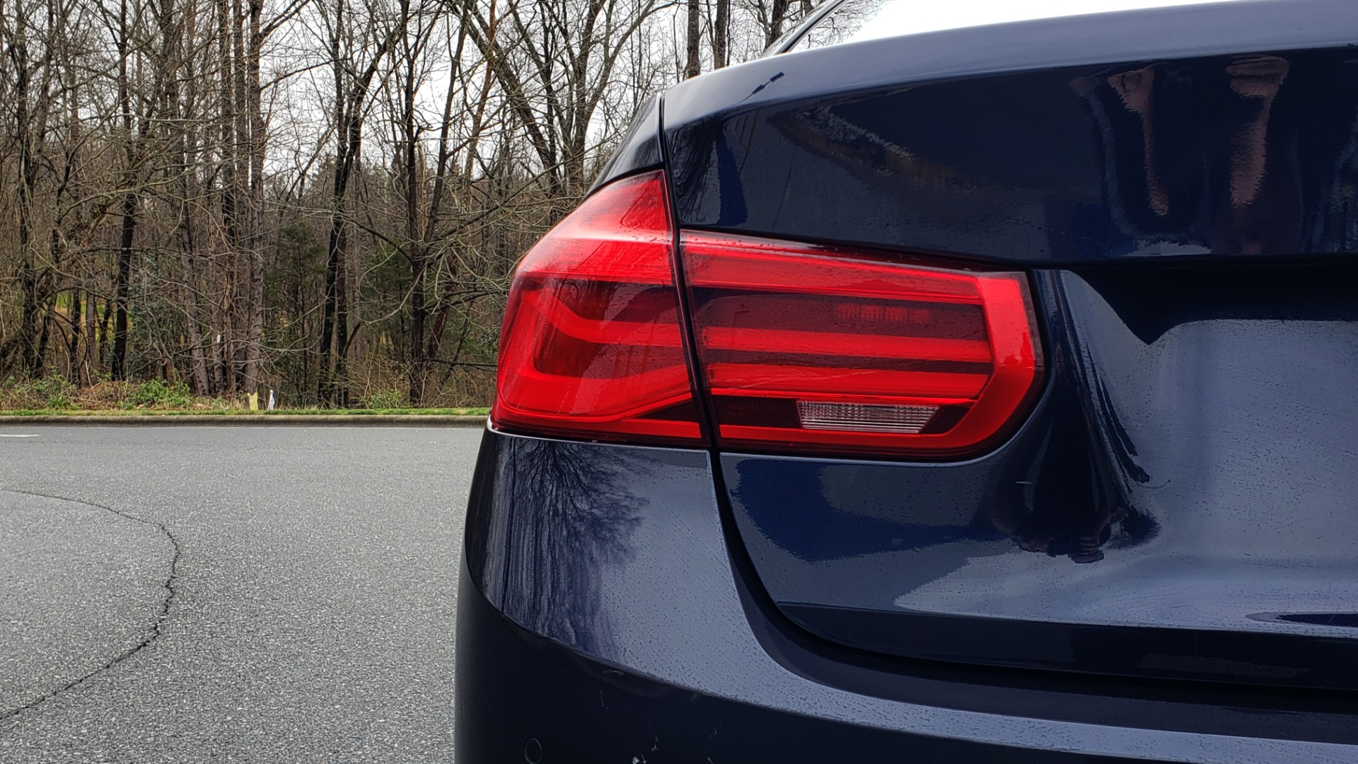 Used 2016 BMW 3 SERIES 328I PREMIUM PKG / DRVR ASST / SUNROOF / PARK ASST for sale Sold at Formula Imports in Charlotte NC 28227 27