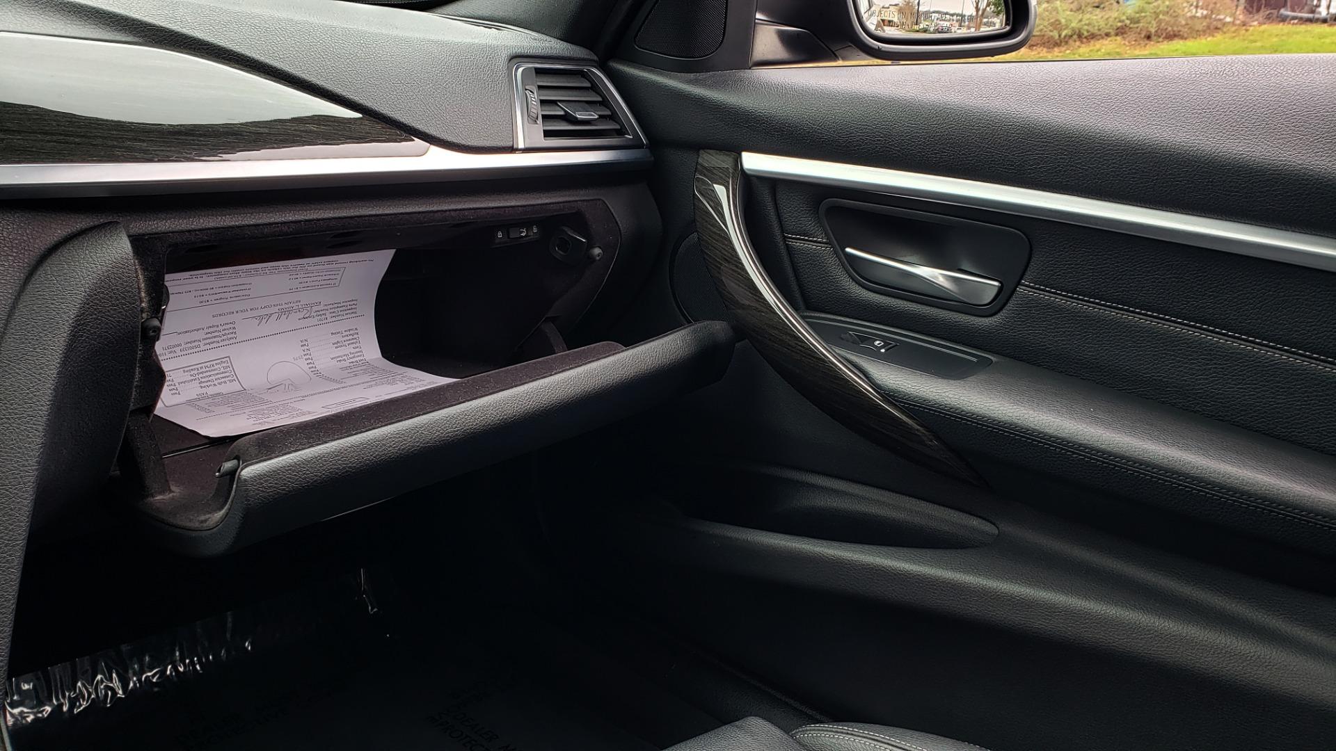 Used 2016 BMW 3 SERIES 328I PREMIUM PKG / DRVR ASST / SUNROOF / PARK ASST for sale Sold at Formula Imports in Charlotte NC 28227 47