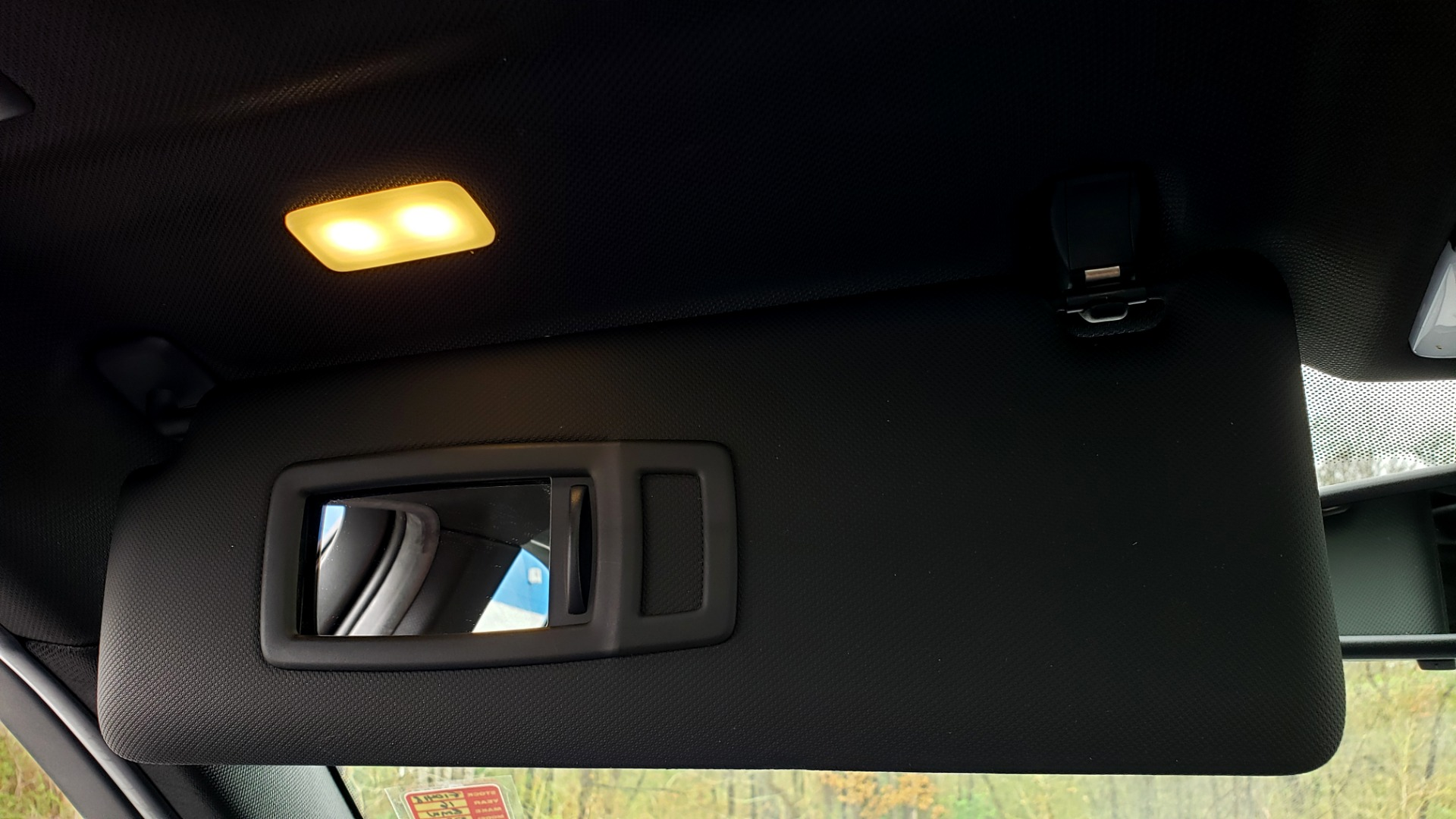 Used 2016 BMW 3 SERIES 328I PREMIUM PKG / DRVR ASST / SUNROOF / PARK ASST for sale Sold at Formula Imports in Charlotte NC 28227 49