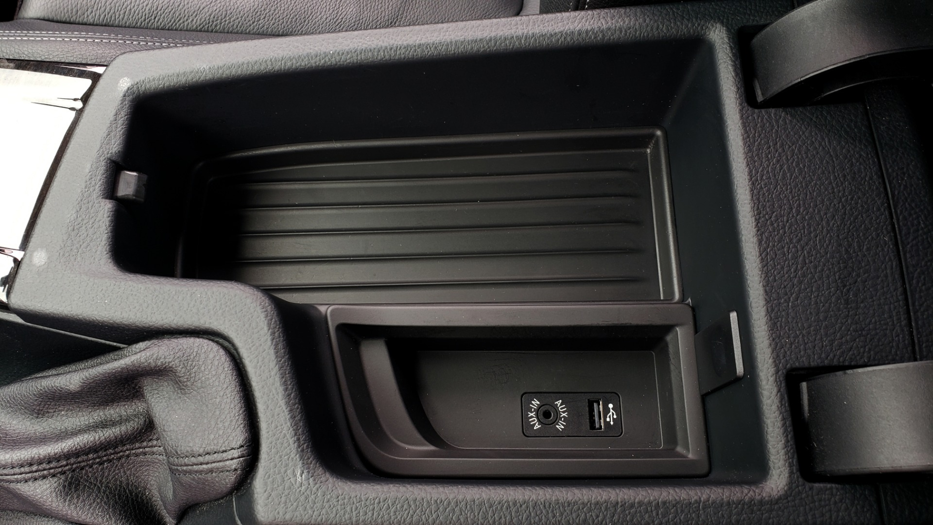 Used 2016 BMW 3 SERIES 328I PREMIUM PKG / DRVR ASST / SUNROOF / PARK ASST for sale Sold at Formula Imports in Charlotte NC 28227 53