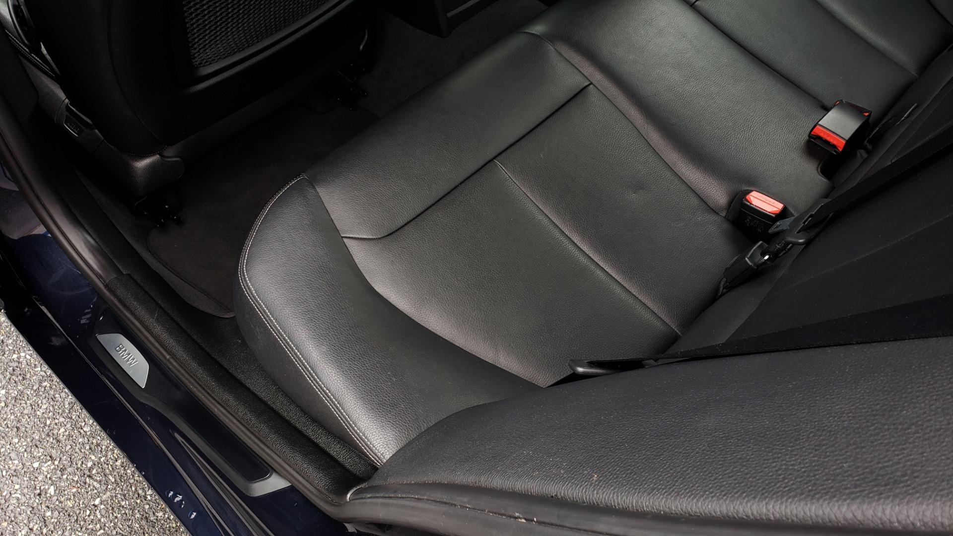 Used 2016 BMW 3 SERIES 328I PREMIUM PKG / DRVR ASST / SUNROOF / PARK ASST for sale Sold at Formula Imports in Charlotte NC 28227 56