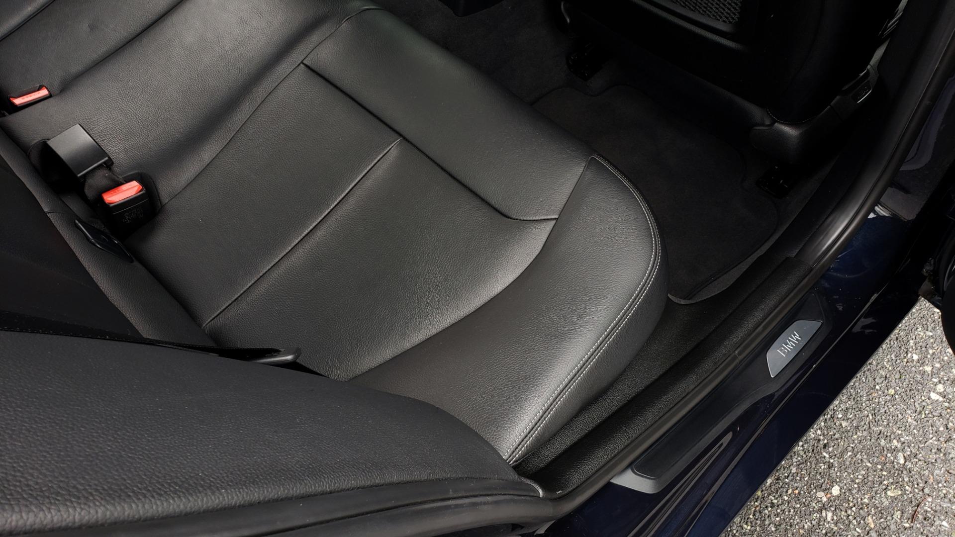Used 2016 BMW 3 SERIES 328I PREMIUM PKG / DRVR ASST / SUNROOF / PARK ASST for sale Sold at Formula Imports in Charlotte NC 28227 66