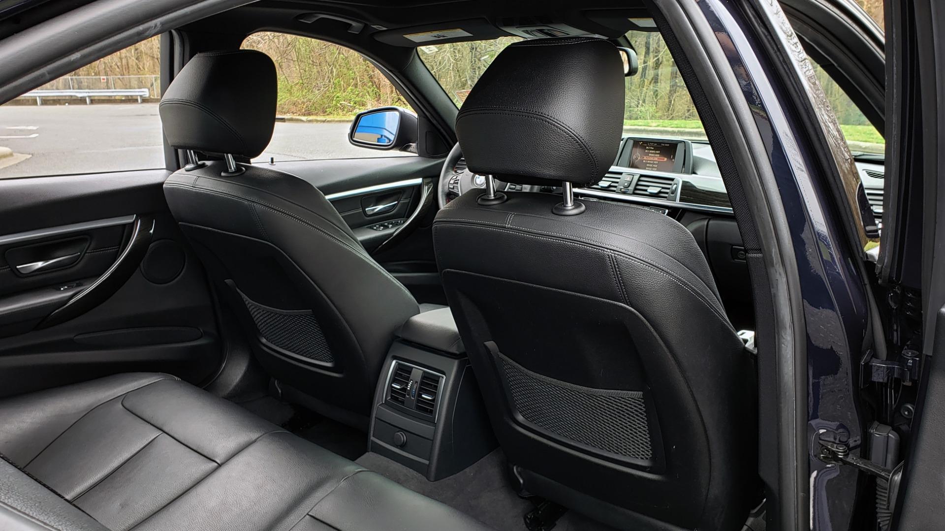 Used 2016 BMW 3 SERIES 328I PREMIUM PKG / DRVR ASST / SUNROOF / PARK ASST for sale Sold at Formula Imports in Charlotte NC 28227 69