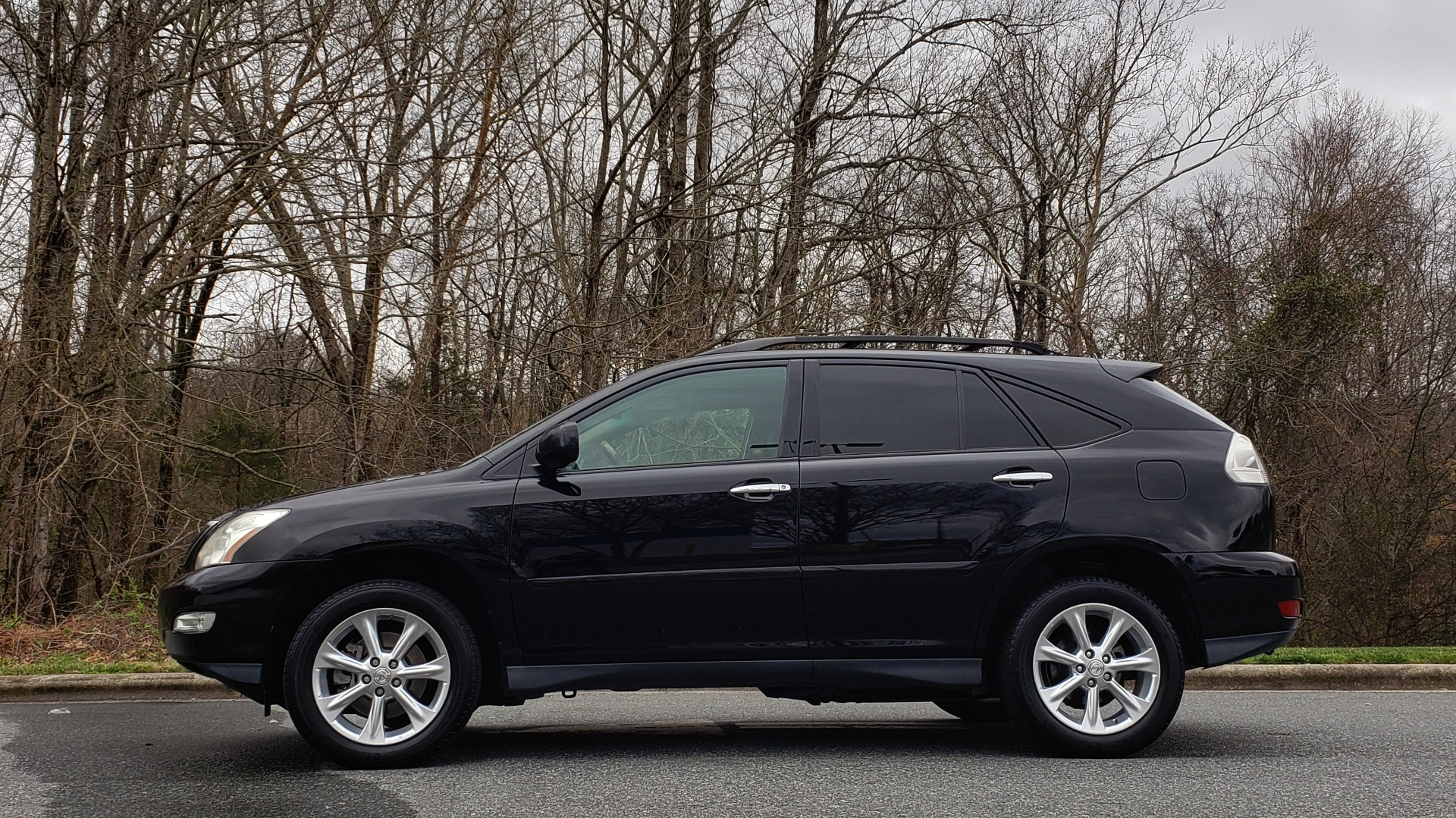 Used 2008 Lexus RX 350 LUXURY EDITION / NAV / SUNROOF / REARVIEW for sale Sold at Formula Imports in Charlotte NC 28227 2