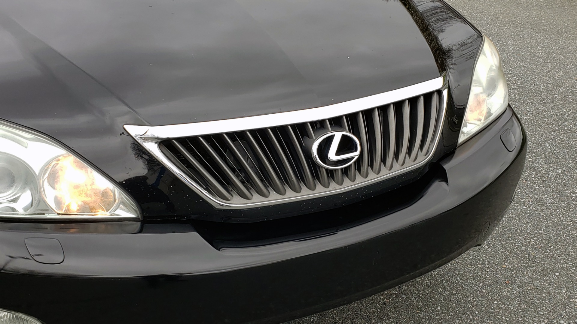 Used 2008 Lexus RX 350 LUXURY EDITION / NAV / SUNROOF / REARVIEW for sale Sold at Formula Imports in Charlotte NC 28227 25