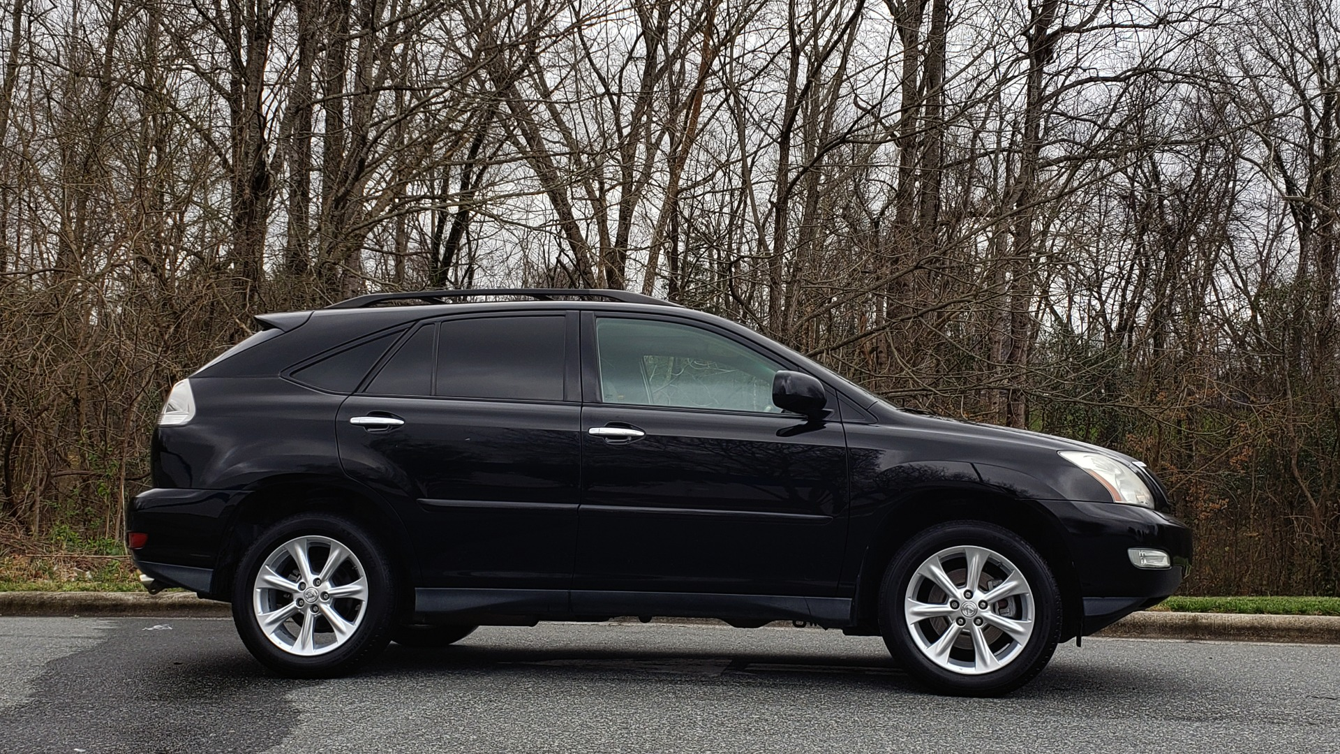 Used 2008 Lexus RX 350 LUXURY EDITION / NAV / SUNROOF / REARVIEW for sale Sold at Formula Imports in Charlotte NC 28227 5