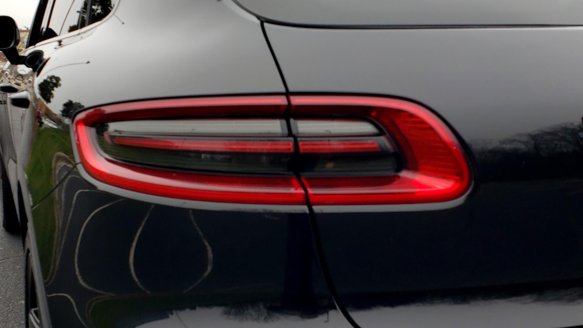 Used 2016 Porsche MACAN TURBO / PREM / NAV / PARK ASST / BOSE / PDK / CHRONO PKG for sale Sold at Formula Imports in Charlotte NC 28227 26