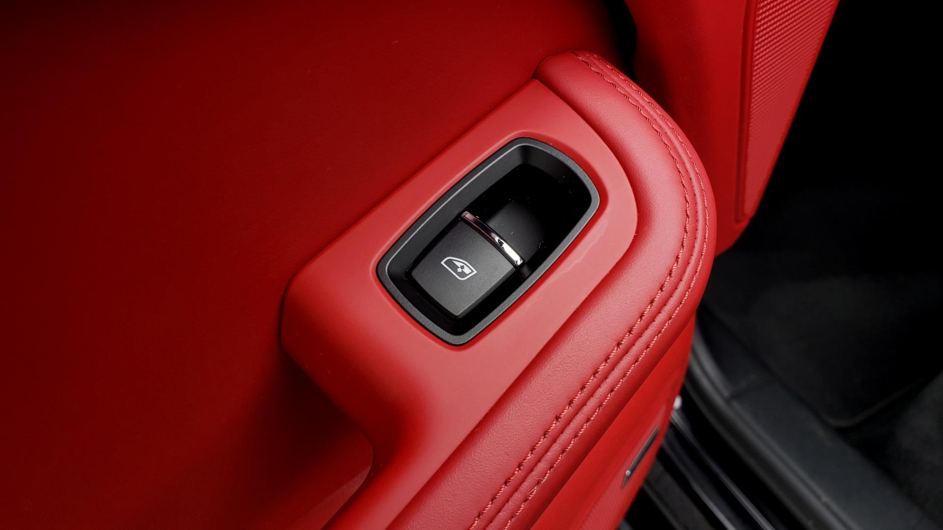 Used 2016 Porsche MACAN TURBO / PREM / NAV / PARK ASST / BOSE / PDK / CHRONO PKG for sale Sold at Formula Imports in Charlotte NC 28227 64