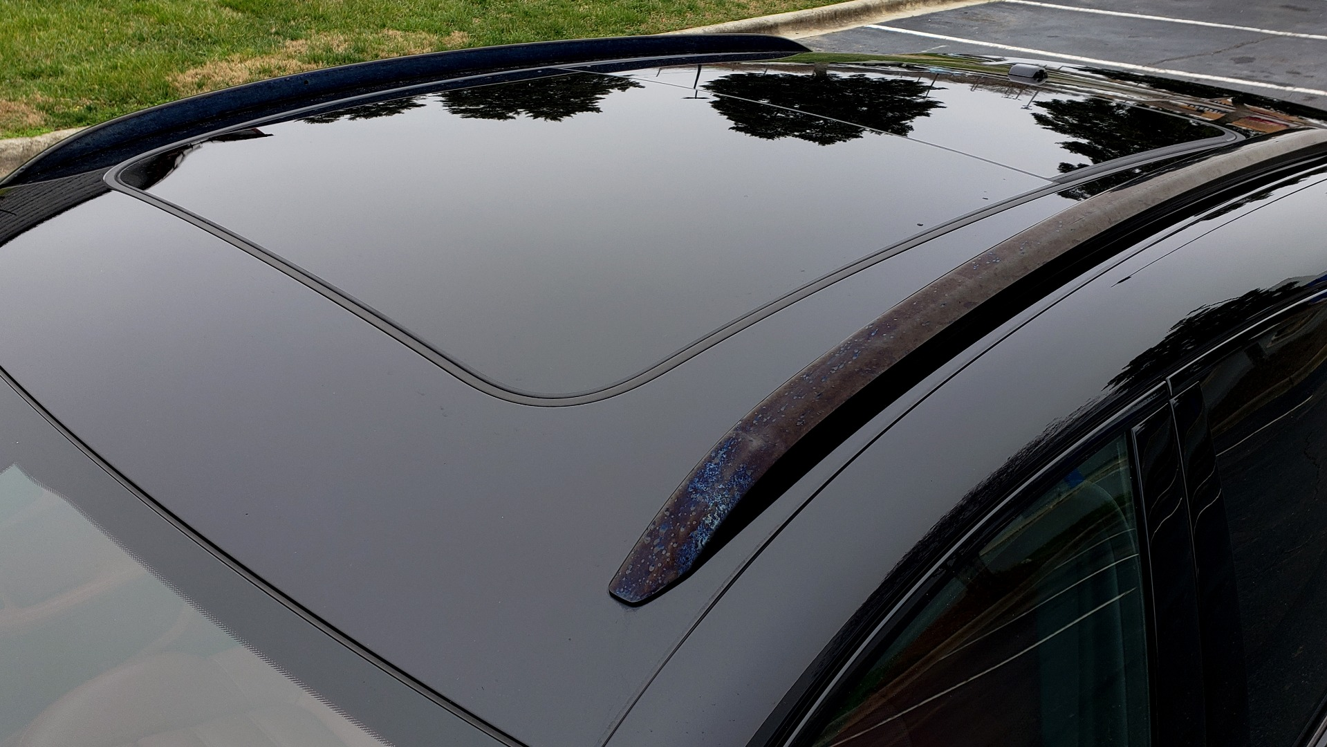 Used 2016 Porsche MACAN TURBO / PREM / NAV / PARK ASST / BOSE / PDK / CHRONO PKG for sale Sold at Formula Imports in Charlotte NC 28227 8