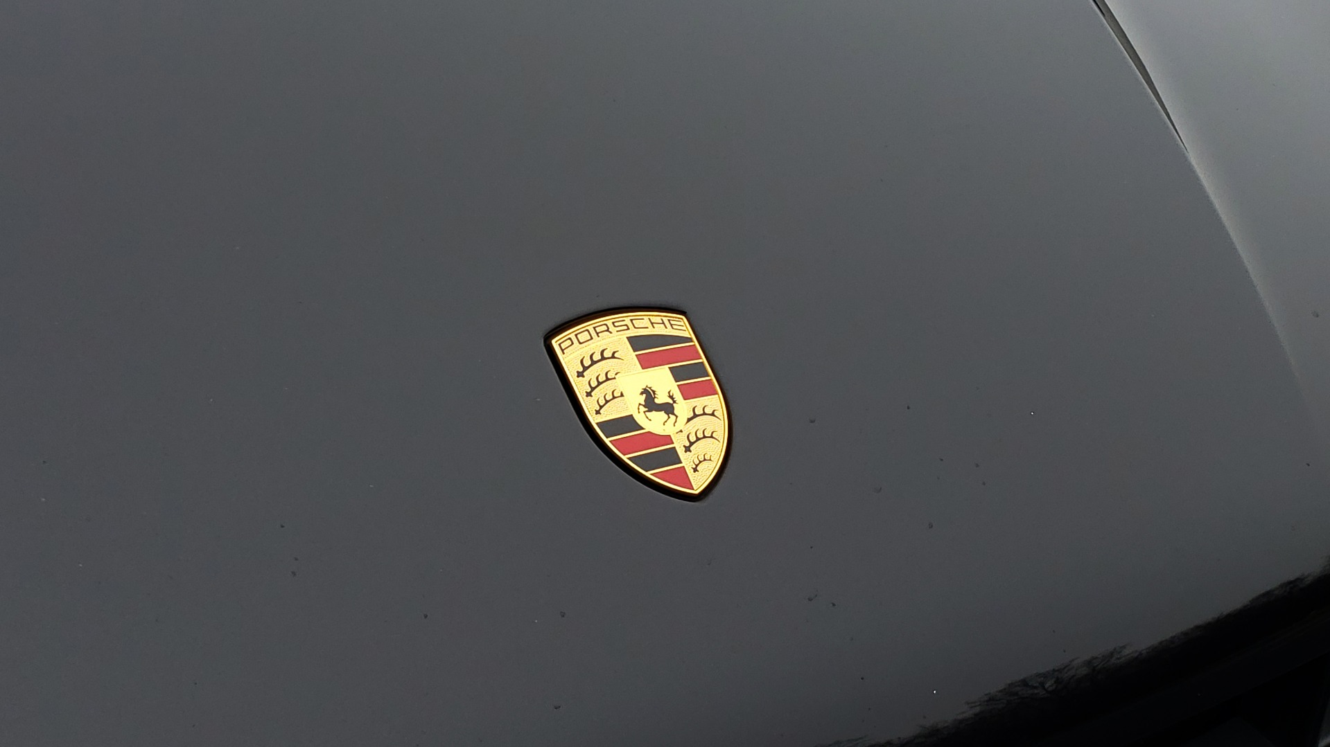 Used 2016 Porsche MACAN TURBO / PREM / NAV / PARK ASST / BOSE / PDK / CHRONO PKG for sale Sold at Formula Imports in Charlotte NC 28227 9