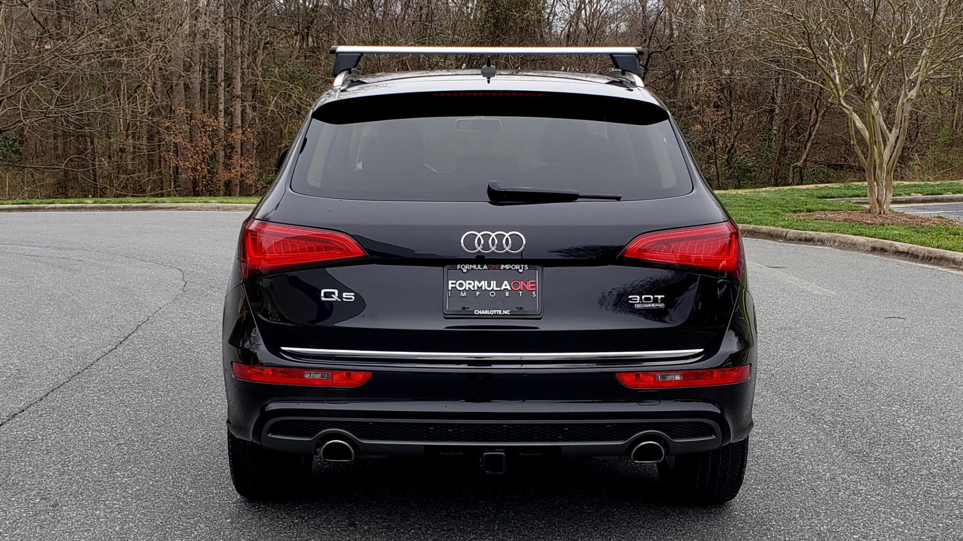 Used 2016 Audi Q5 PREMIUM PLUS / AWD / PANO-ROOF / HEATED SEATS for sale Sold at Formula Imports in Charlotte NC 28227 28