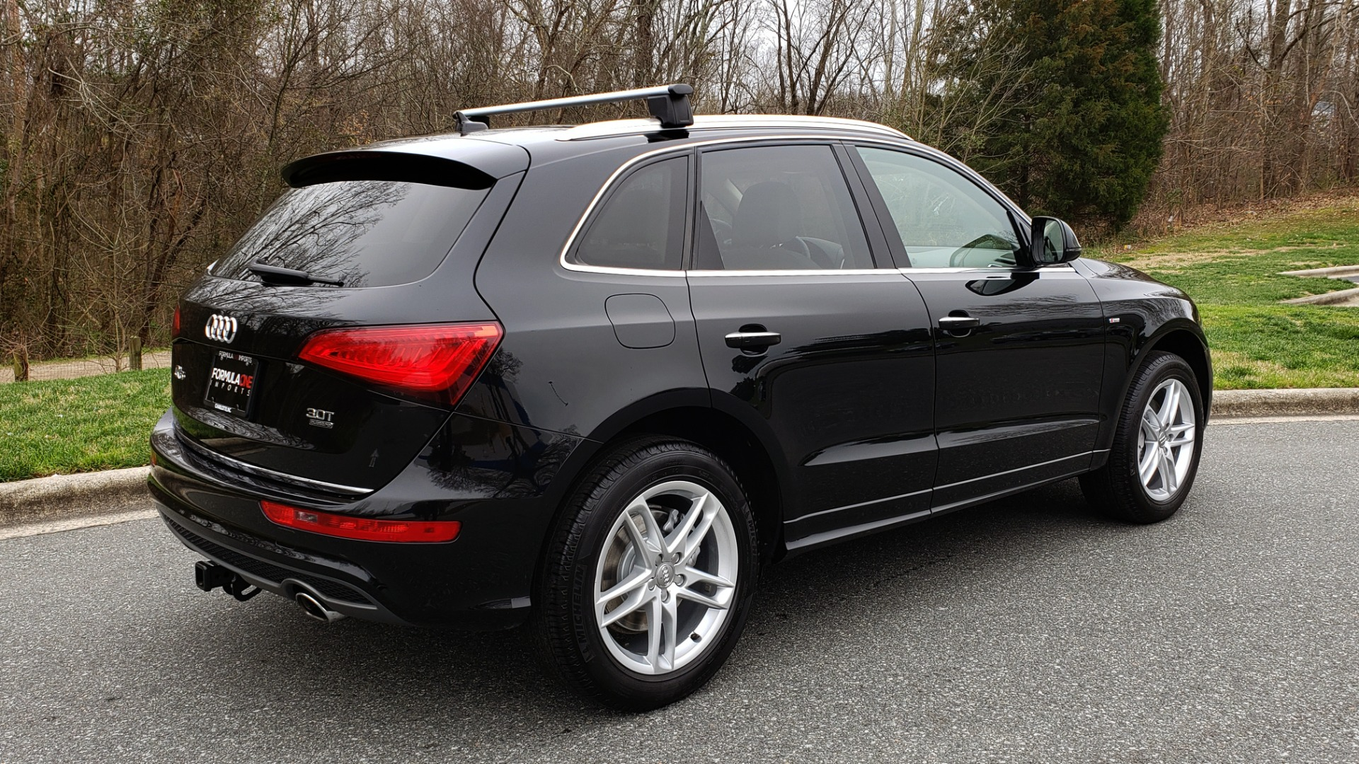 Used 2016 Audi Q5 PREMIUM PLUS / AWD / PANO-ROOF / HEATED SEATS for sale Sold at Formula Imports in Charlotte NC 28227 6