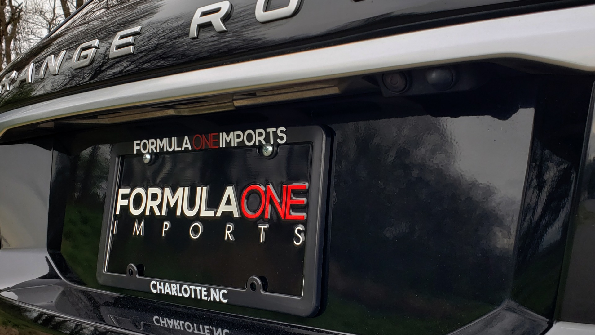 Used 2016 Land Rover RANGE ROVER SPORT V6 HSE 4WD / NAV / SUNROOF / HTD STS / REARVIEW for sale Sold at Formula Imports in Charlotte NC 28227 36