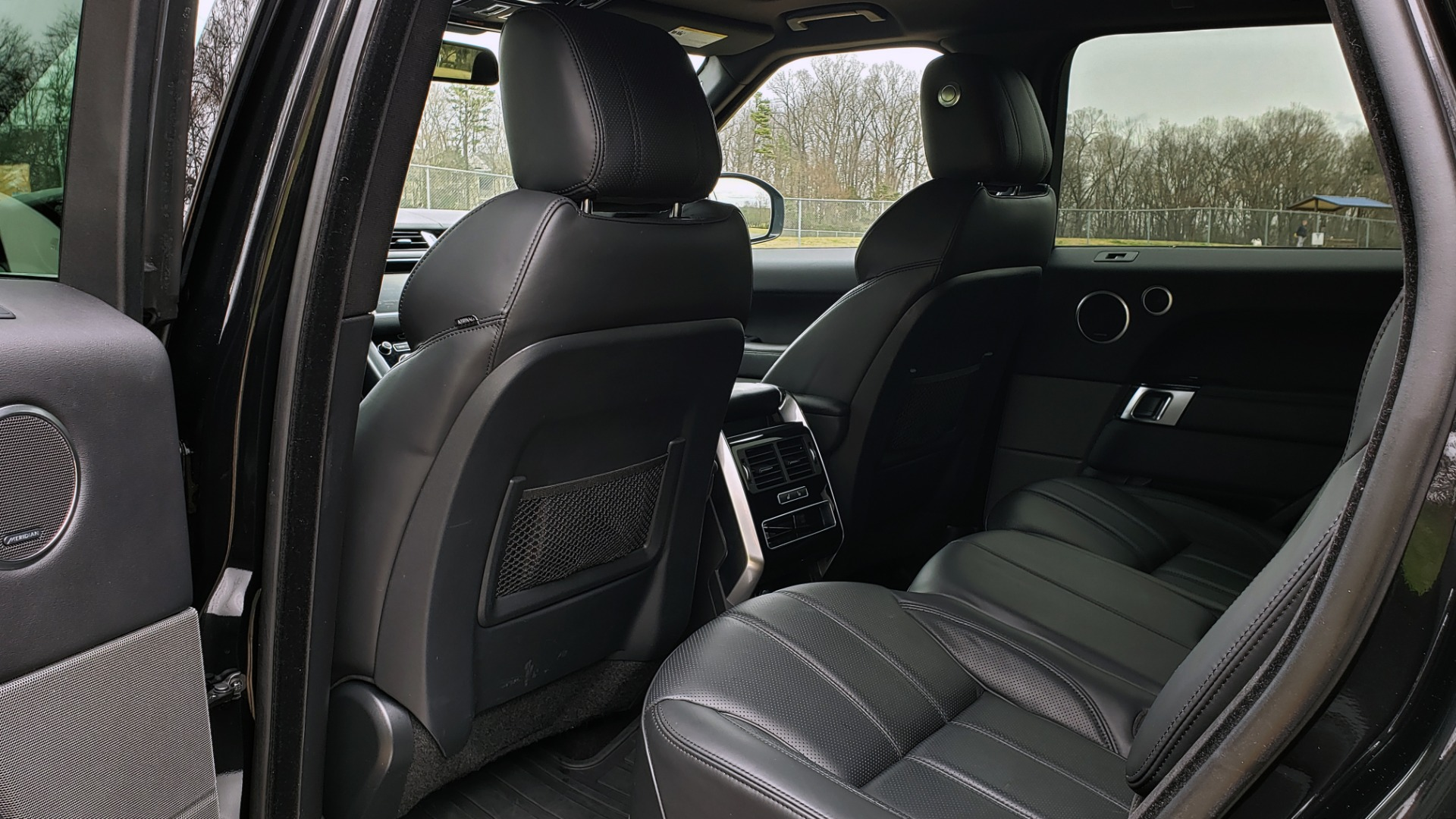 Used 2016 Land Rover RANGE ROVER SPORT V6 HSE 4WD / NAV / SUNROOF / HTD STS / REARVIEW for sale Sold at Formula Imports in Charlotte NC 28227 70