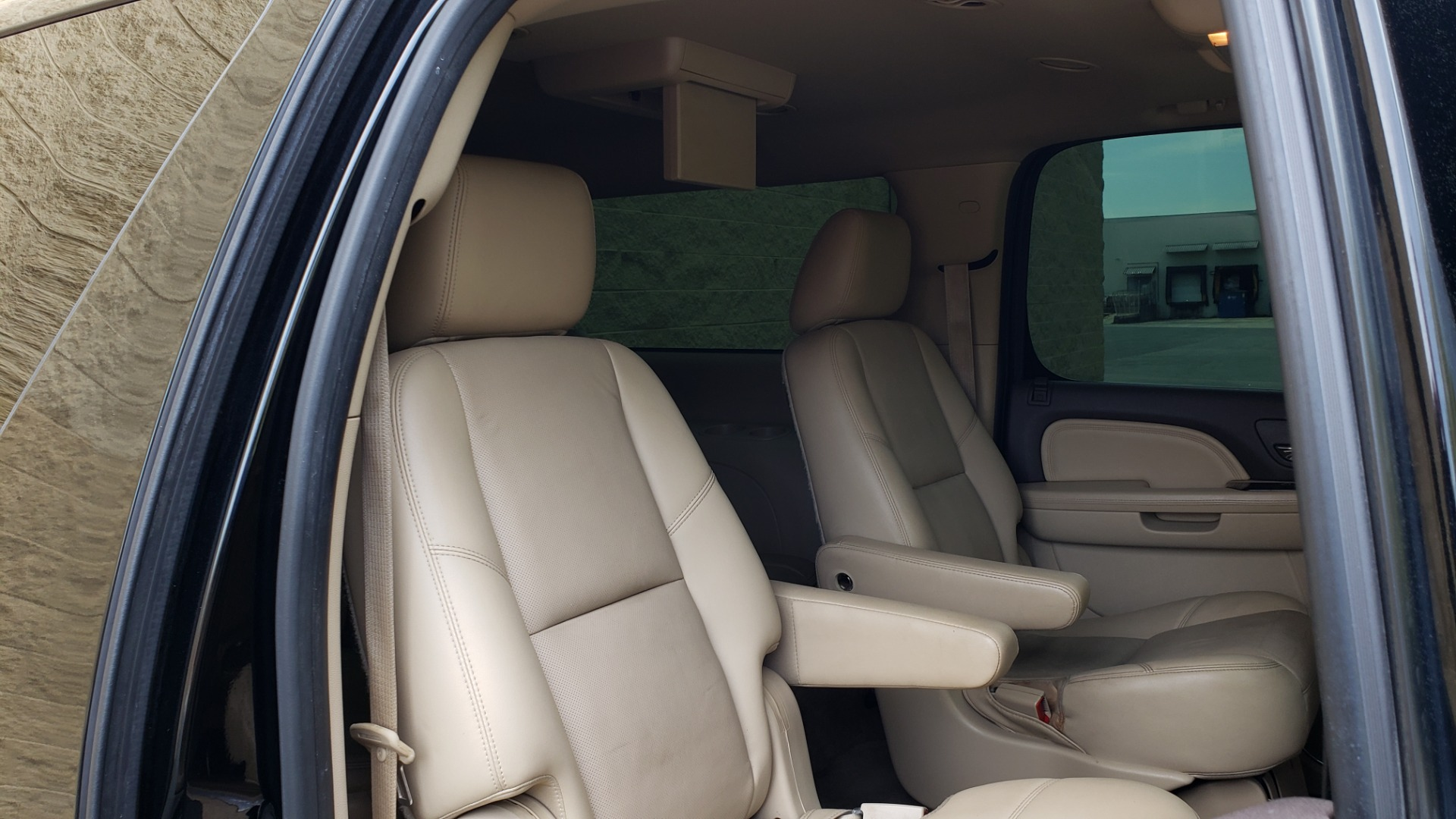 Used 2012 GMC YUKON XL DENALI AWD / NAV / SUN & ENT PKG / SUNROOF / REARVIEW / 3-ROW for sale Sold at Formula Imports in Charlotte NC 28227 69