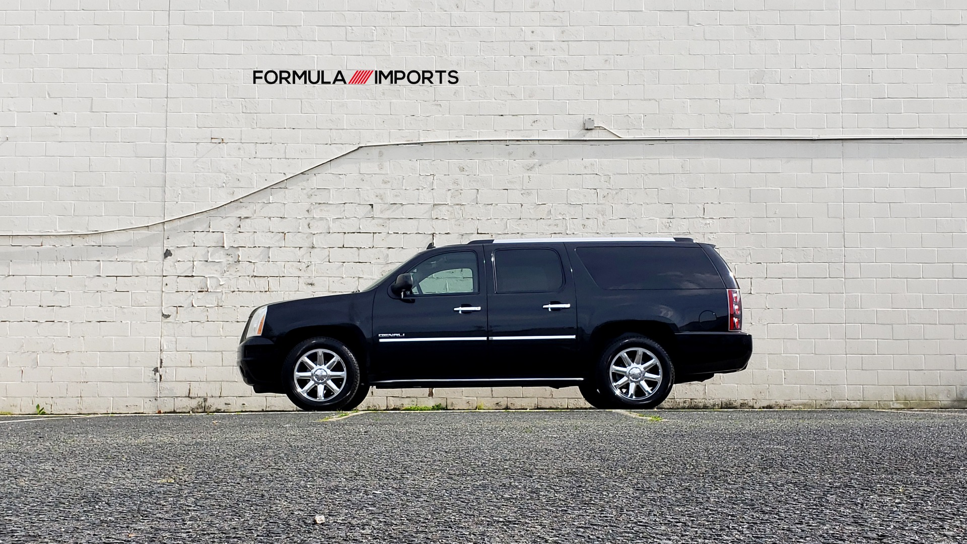 Used 2012 GMC YUKON XL DENALI AWD / NAV / SUN & ENT PKG / SUNROOF / REARVIEW / 3-ROW for sale Sold at Formula Imports in Charlotte NC 28227 87