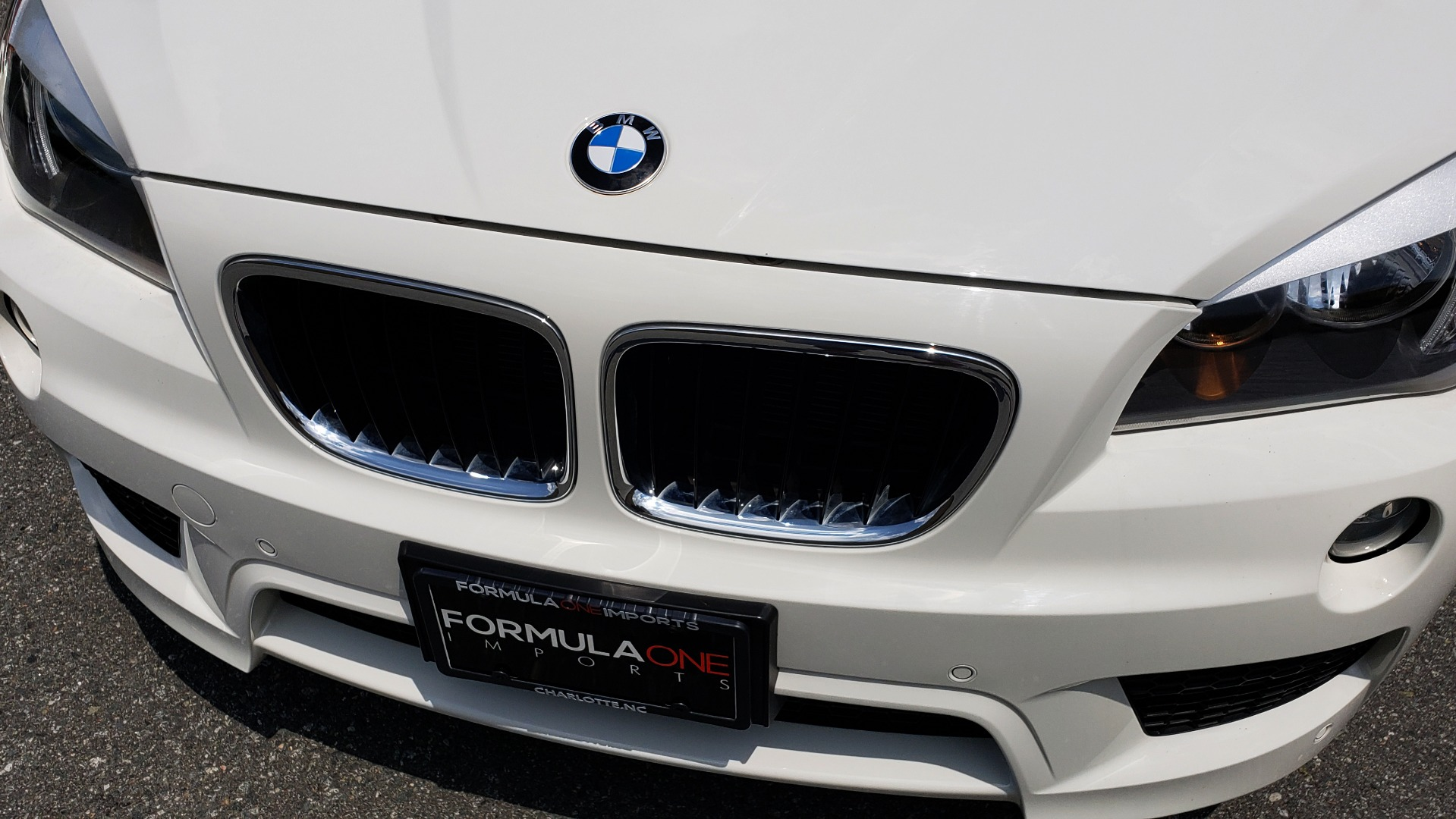 Used 2015 BMW X1 SDRIVE28I M-SPORT ULTIMATE / NAV / SUNROOF / REARVIEW for sale Sold at Formula Imports in Charlotte NC 28227 25