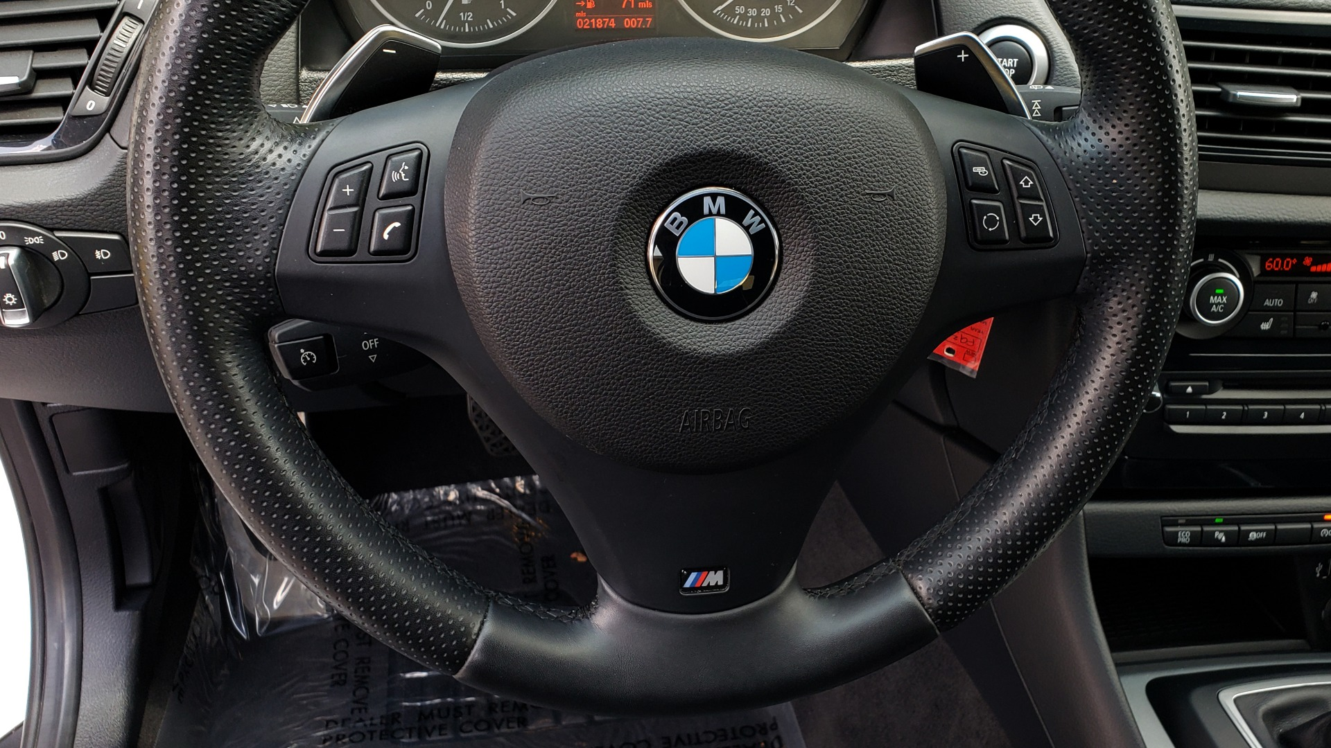 Used 2015 BMW X1 SDRIVE28I M-SPORT ULTIMATE / NAV / SUNROOF / REARVIEW for sale Sold at Formula Imports in Charlotte NC 28227 39