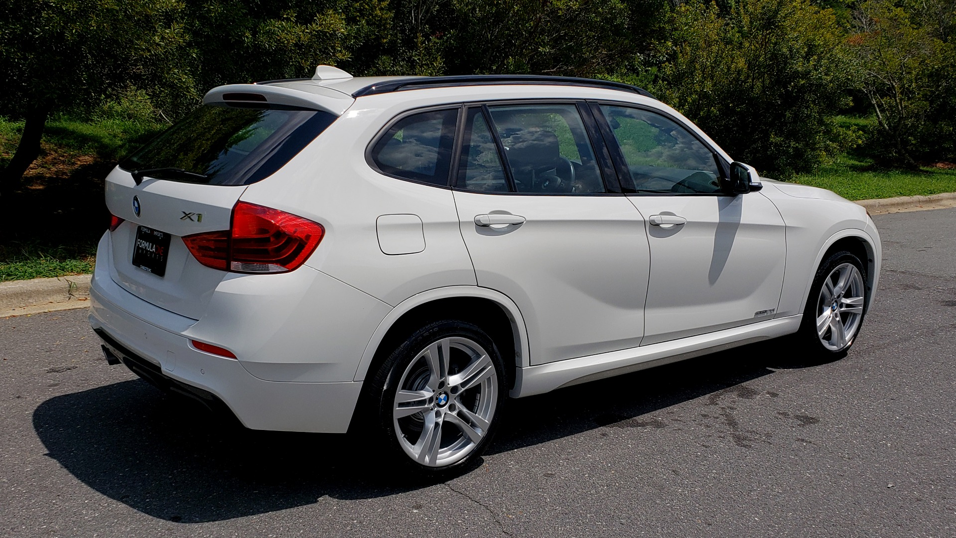 Used 2015 BMW X1 SDRIVE28I M-SPORT ULTIMATE / NAV / SUNROOF / REARVIEW for sale Sold at Formula Imports in Charlotte NC 28227 6