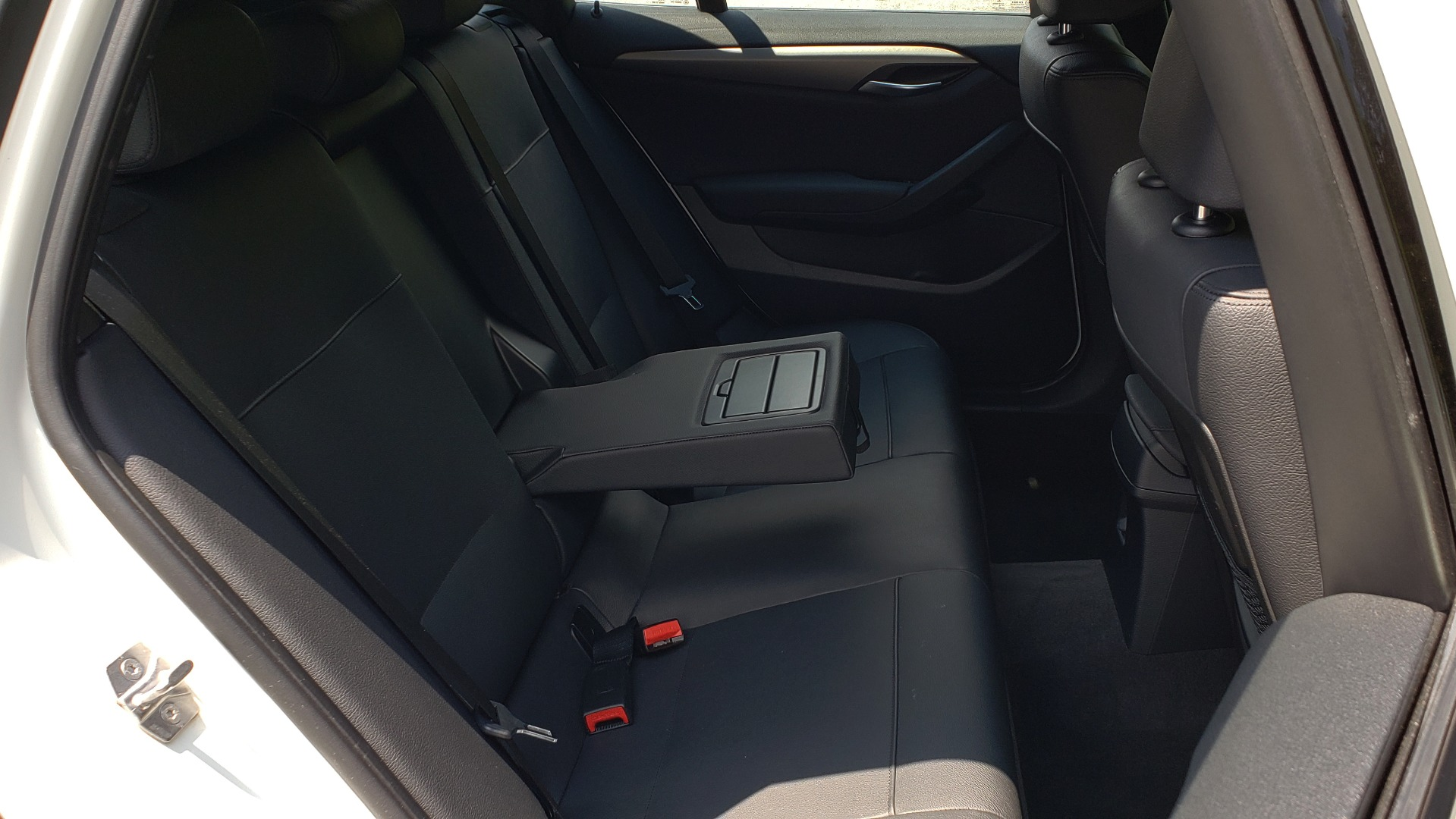 Used 2015 BMW X1 SDRIVE28I M-SPORT ULTIMATE / NAV / SUNROOF / REARVIEW for sale Sold at Formula Imports in Charlotte NC 28227 70