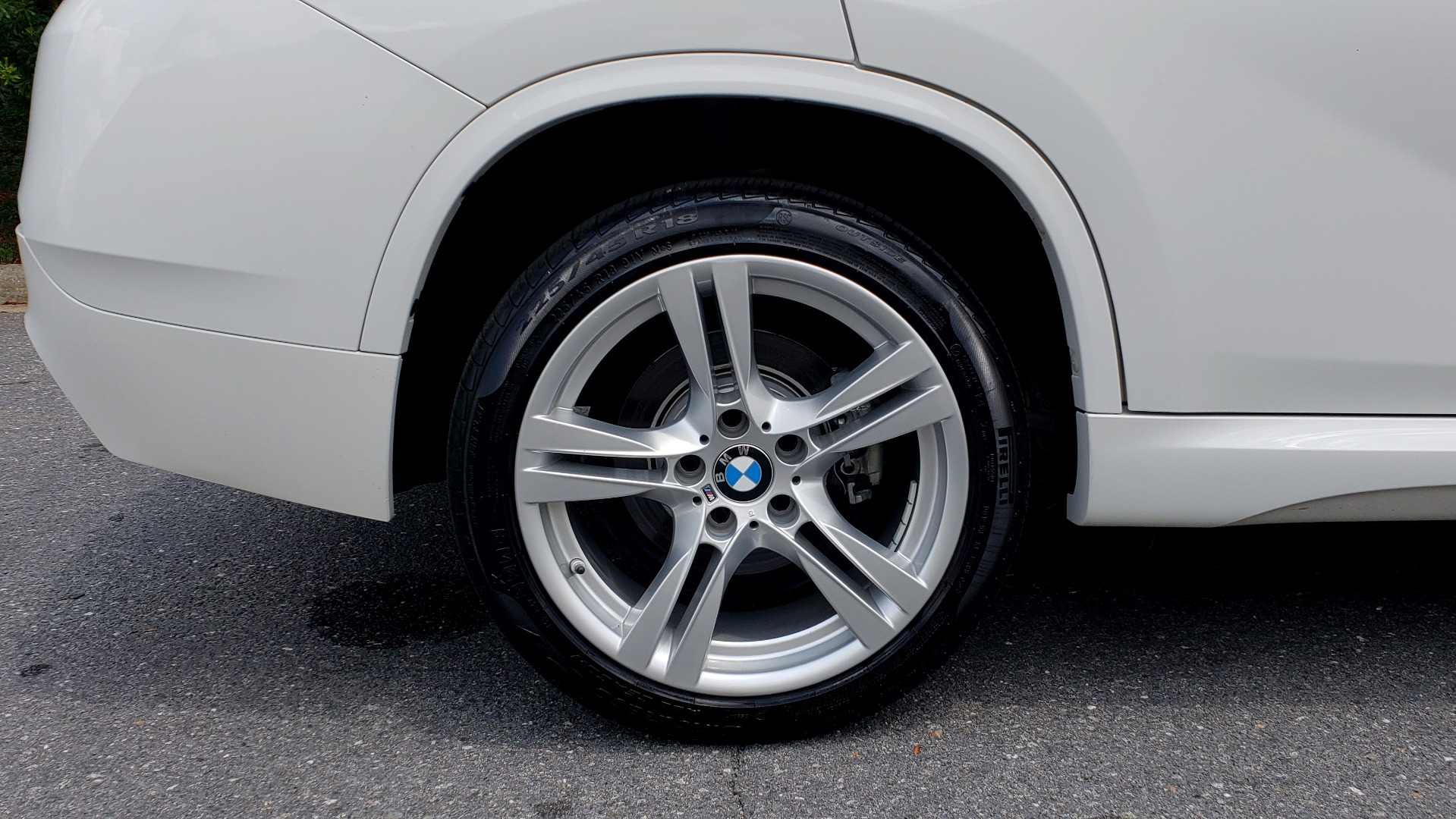 Used 2015 BMW X1 SDRIVE28I M-SPORT ULTIMATE / NAV / SUNROOF / REARVIEW for sale Sold at Formula Imports in Charlotte NC 28227 78
