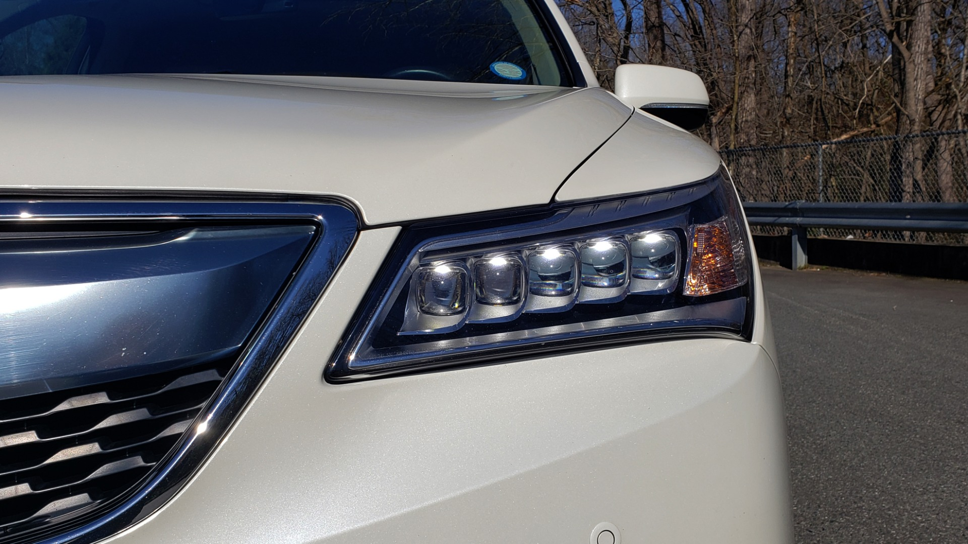Used 2016 Acura MDX AWD W/ADVANCED PKG / NAV / SUNROOF / REARVIEW / 3-ROW for sale Sold at Formula Imports in Charlotte NC 28227 25
