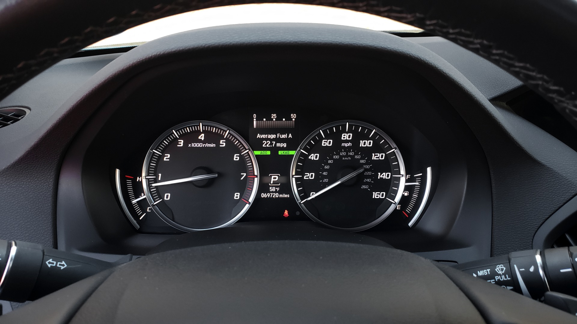 Used 2016 Acura MDX AWD W/ADVANCED PKG / NAV / SUNROOF / REARVIEW / 3-ROW for sale Sold at Formula Imports in Charlotte NC 28227 47