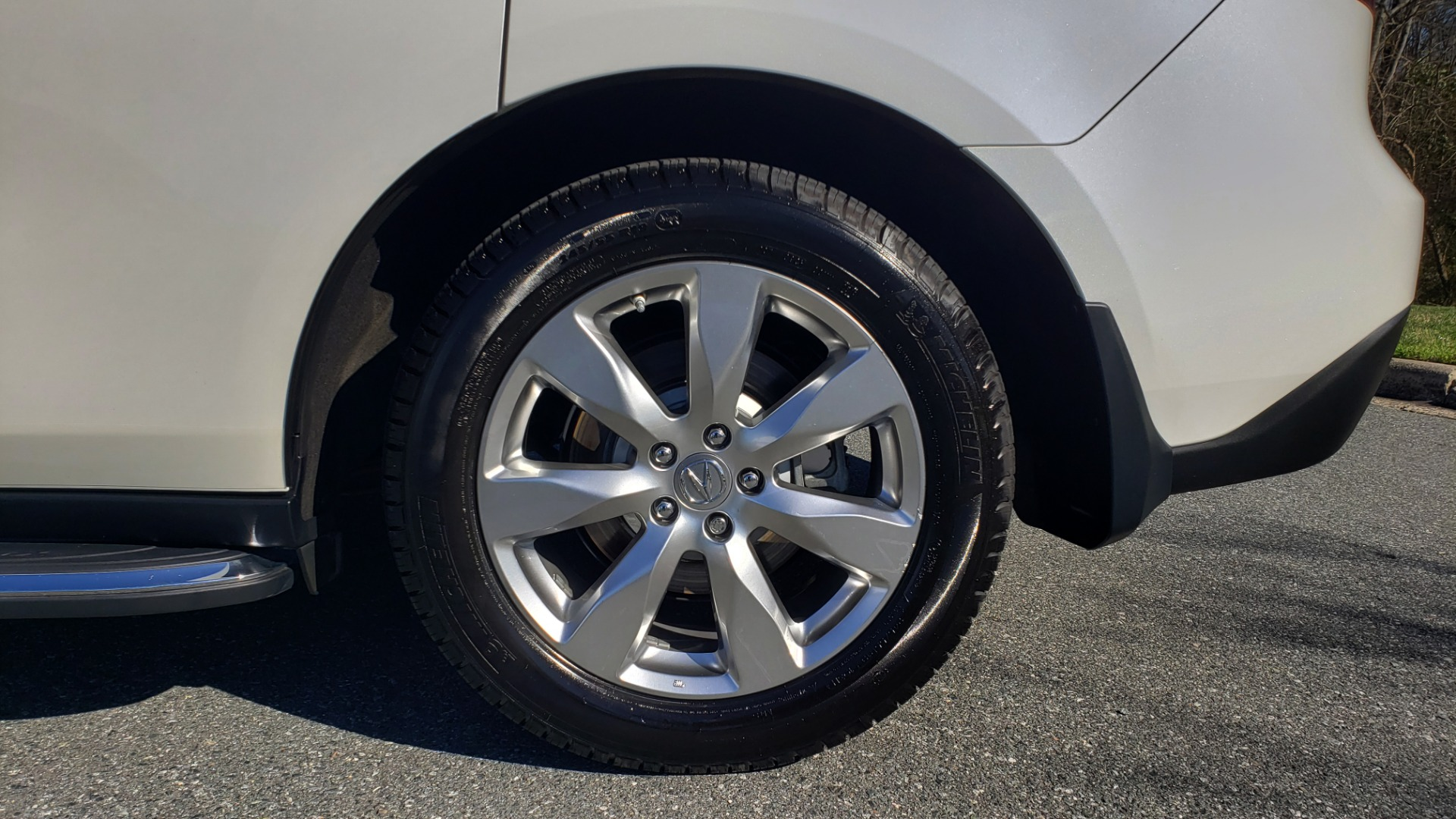 Used 2016 Acura MDX AWD W/ADVANCED PKG / NAV / SUNROOF / REARVIEW / 3-ROW for sale Sold at Formula Imports in Charlotte NC 28227 88