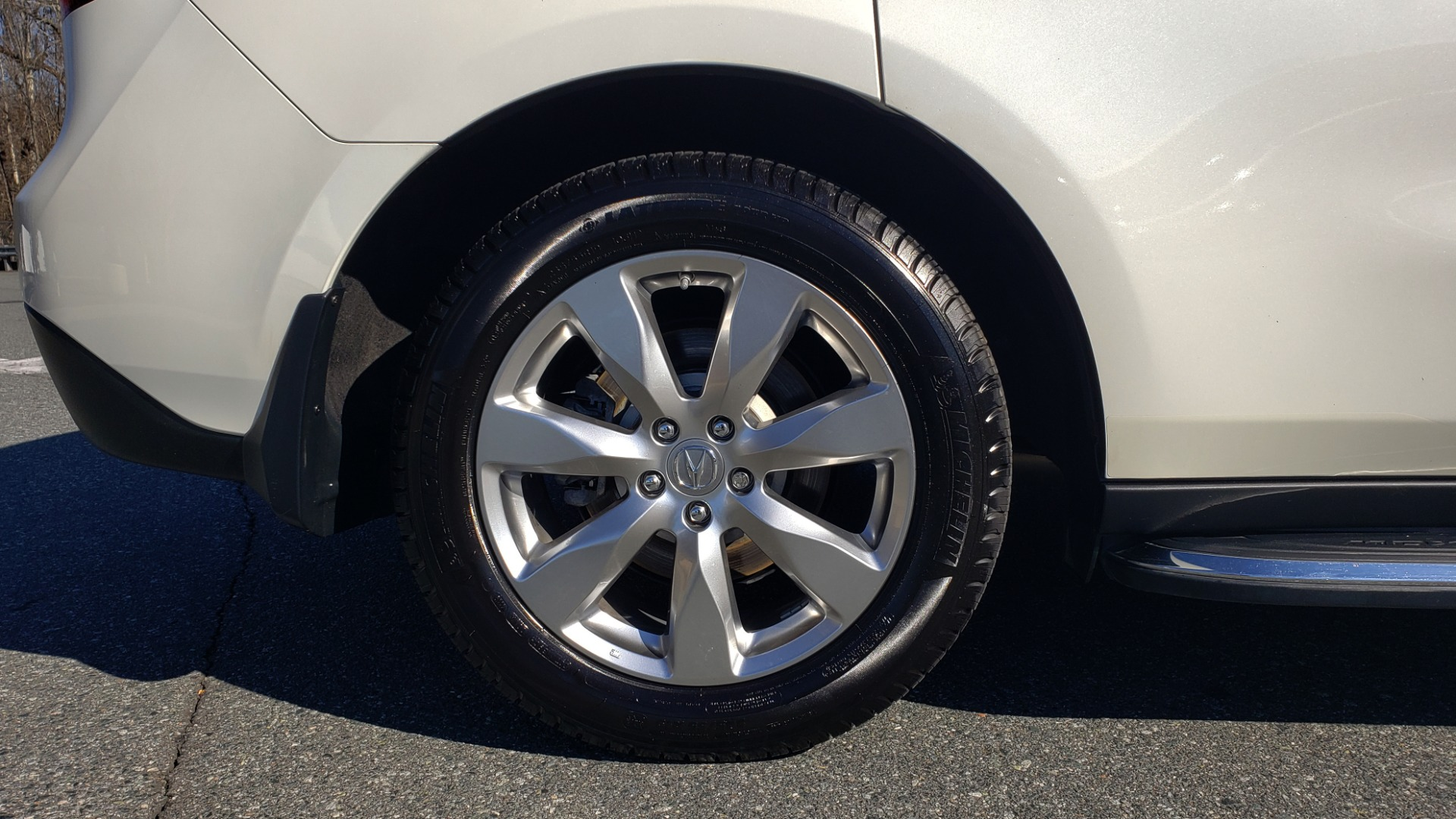 Used 2016 Acura MDX AWD W/ADVANCED PKG / NAV / SUNROOF / REARVIEW / 3-ROW for sale Sold at Formula Imports in Charlotte NC 28227 89