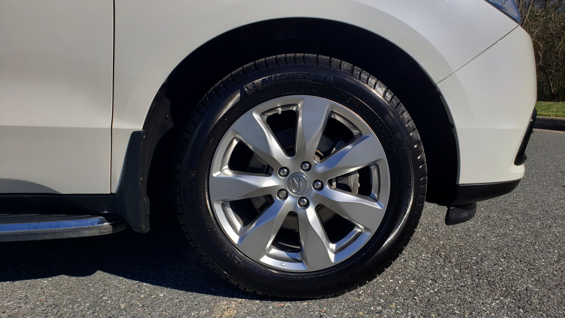 Used 2016 Acura MDX AWD W/ADVANCED PKG / NAV / SUNROOF / REARVIEW / 3-ROW for sale Sold at Formula Imports in Charlotte NC 28227 90