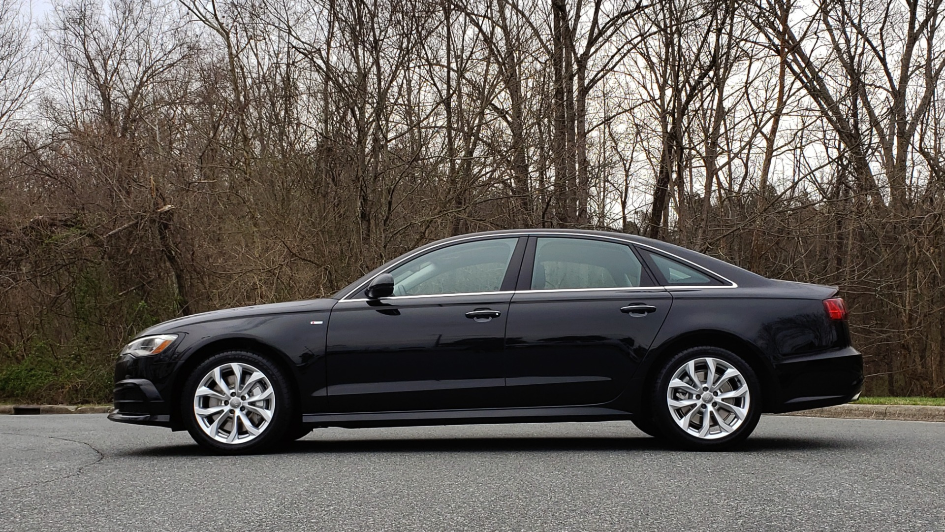 Used 2017 Audi A6 PREMIUM PLUS / NAV / SUNROOF / BOSE / CLD WTHR for sale Sold at Formula Imports in Charlotte NC 28227 2