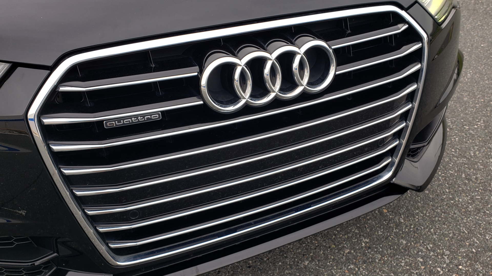 Used 2017 Audi A6 PREMIUM PLUS / NAV / SUNROOF / BOSE / CLD WTHR for sale Sold at Formula Imports in Charlotte NC 28227 21