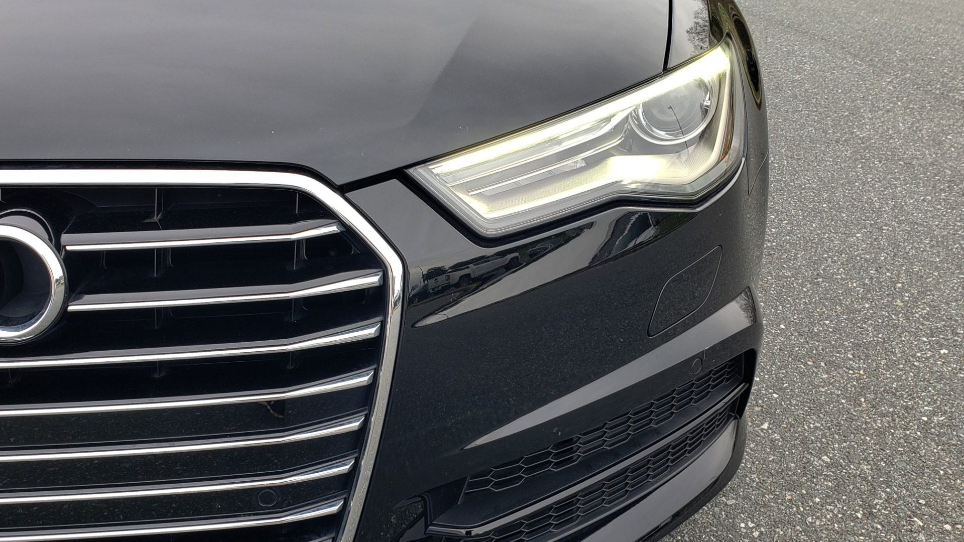 Used 2017 Audi A6 PREMIUM PLUS / NAV / SUNROOF / BOSE / CLD WTHR for sale Sold at Formula Imports in Charlotte NC 28227 23