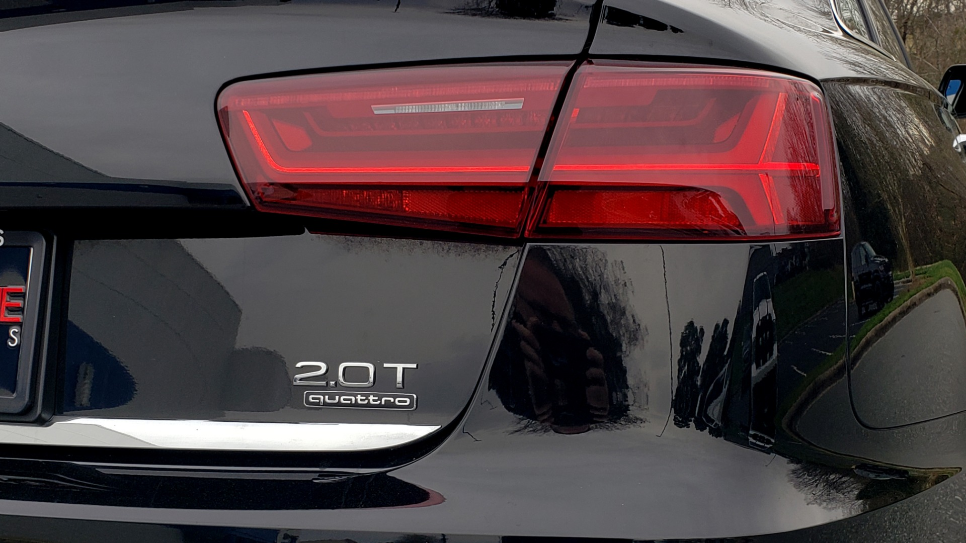 Used 2017 Audi A6 PREMIUM PLUS / NAV / SUNROOF / BOSE / CLD WTHR for sale Sold at Formula Imports in Charlotte NC 28227 29