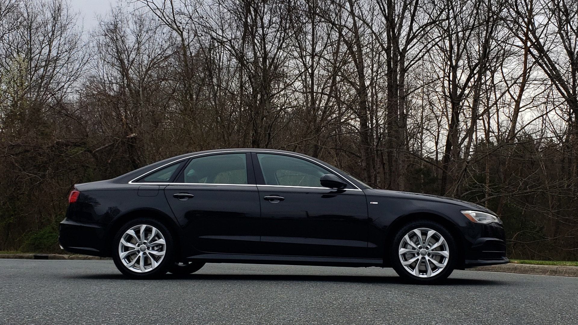 Used 2017 Audi A6 PREMIUM PLUS / NAV / SUNROOF / BOSE / CLD WTHR for sale Sold at Formula Imports in Charlotte NC 28227 5