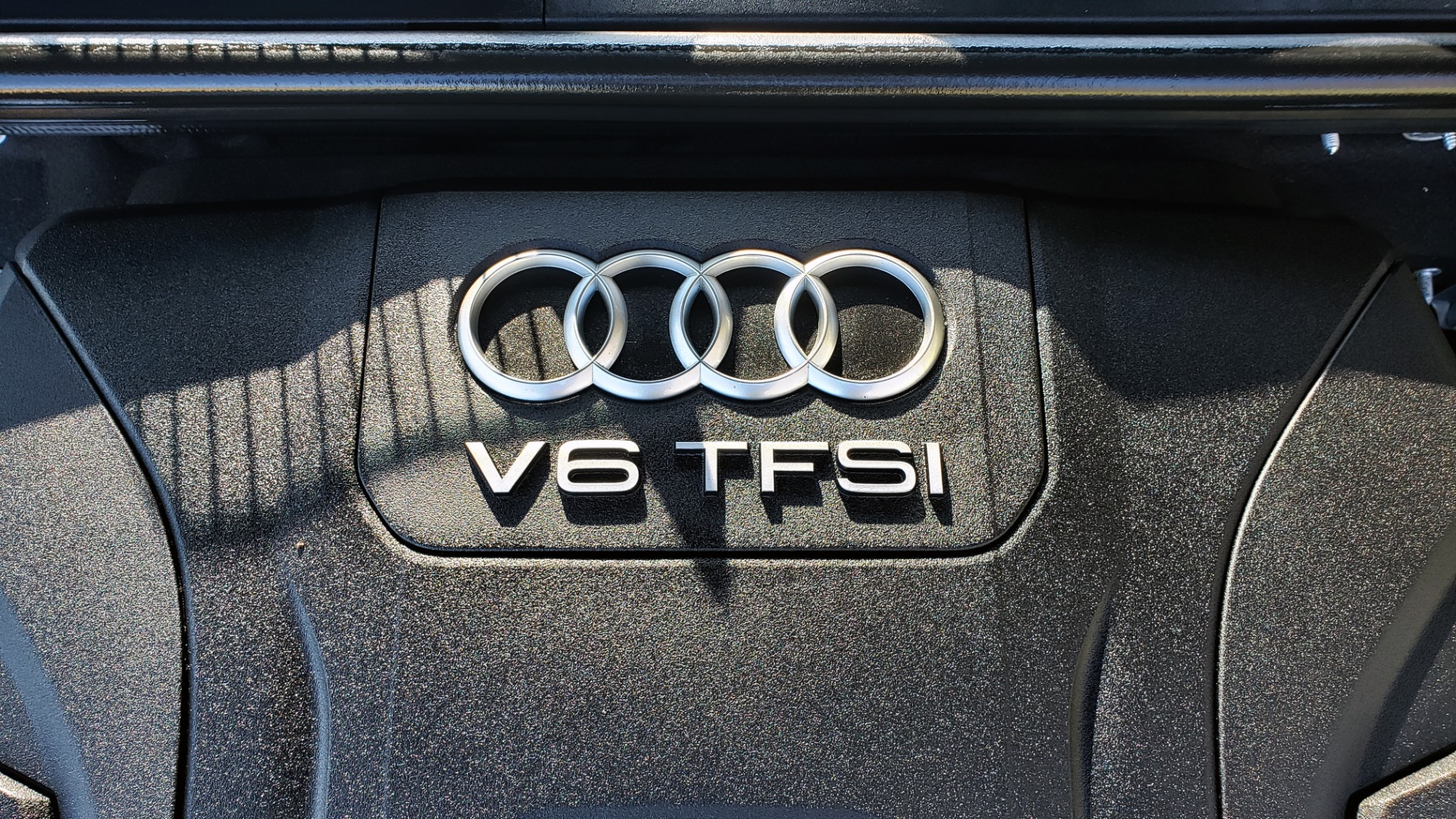 Used 2018 Audi Q7 PRESTIGE 3.0T CLD WTHR / NAV / BOSE / HEADS-UP / REARVIEW for sale Sold at Formula Imports in Charlotte NC 28227 17