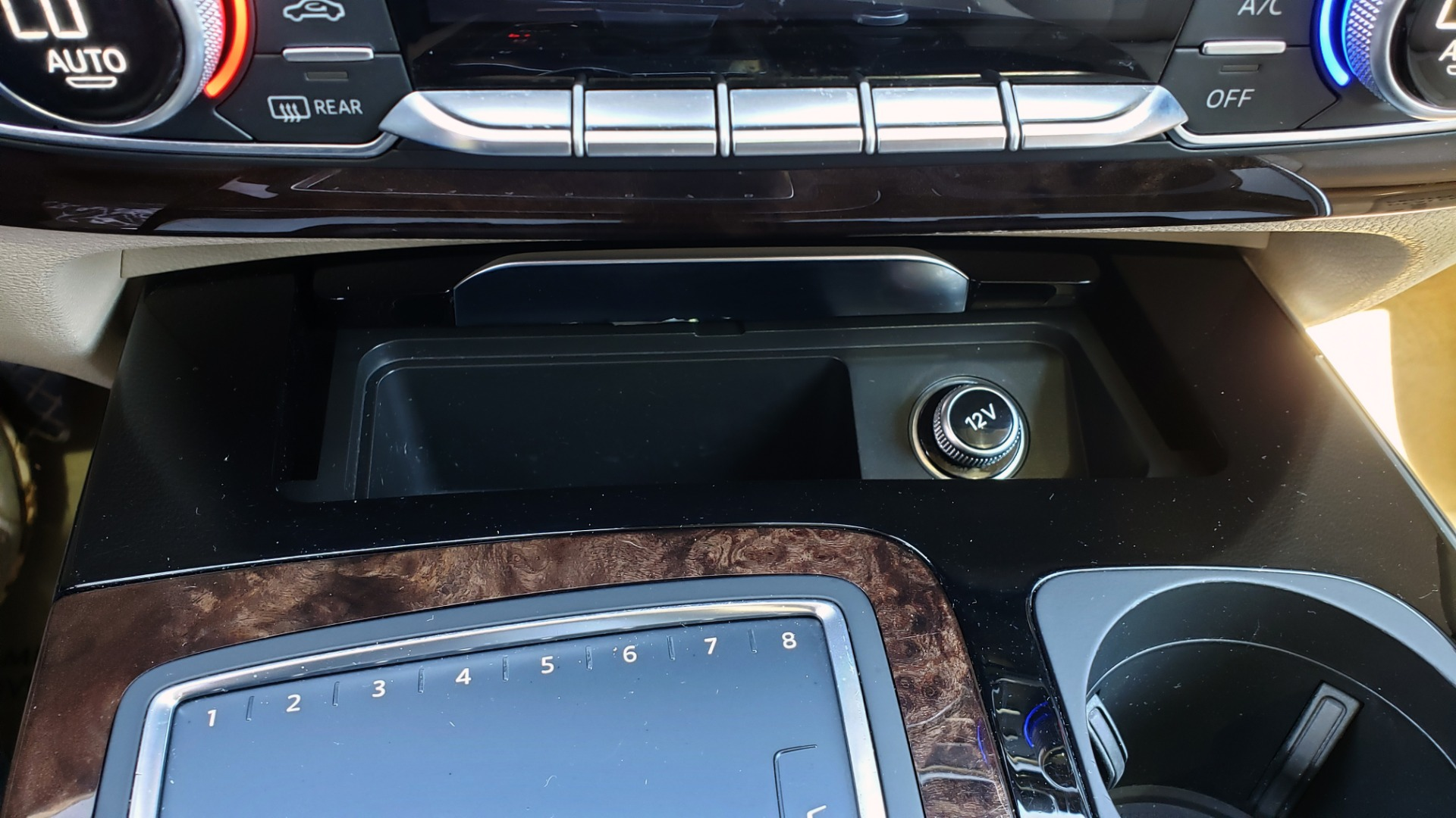 Used 2018 Audi Q7 PRESTIGE 3.0T CLD WTHR / NAV / BOSE / HEADS-UP / REARVIEW for sale Sold at Formula Imports in Charlotte NC 28227 55