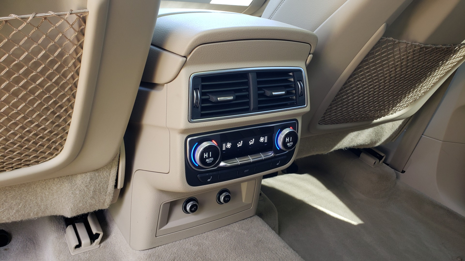 Used 2018 Audi Q7 PRESTIGE 3.0T CLD WTHR / NAV / BOSE / HEADS-UP / REARVIEW for sale Sold at Formula Imports in Charlotte NC 28227 73