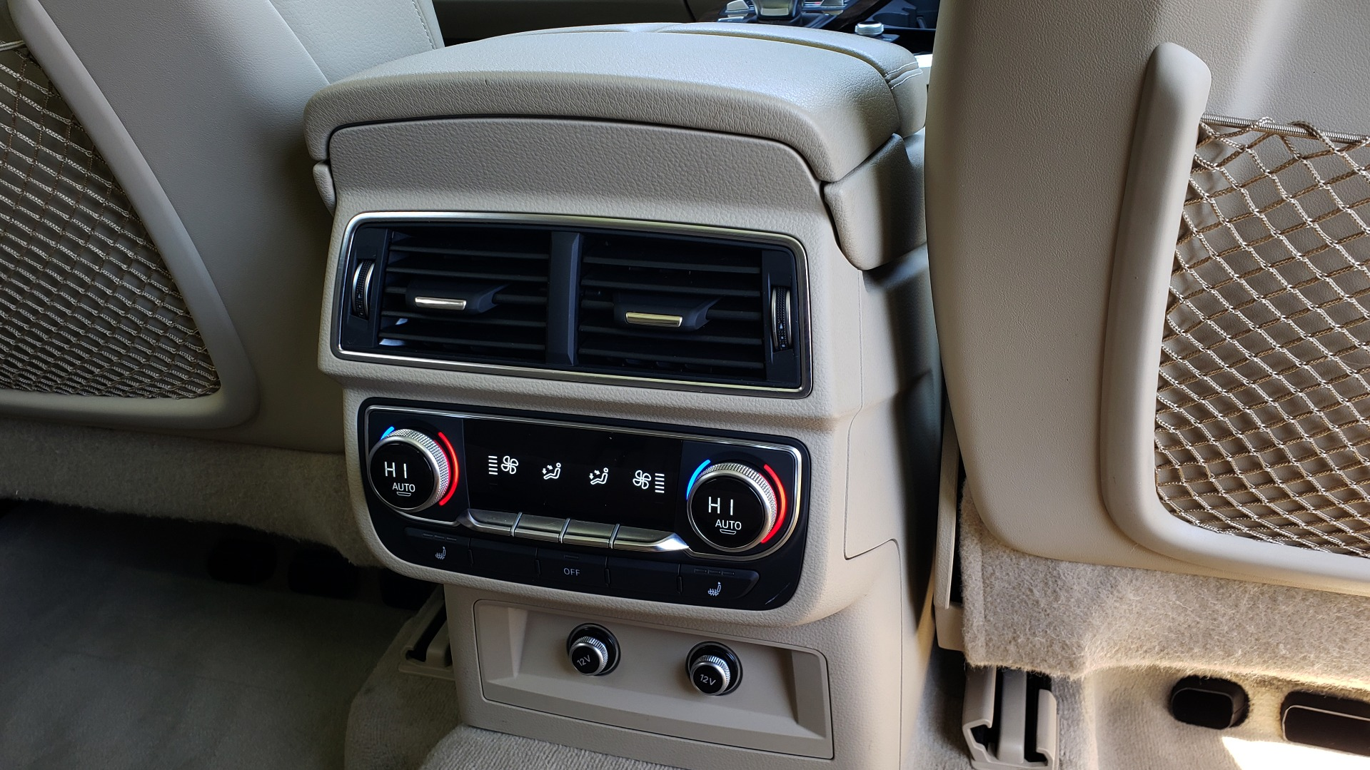 Used 2018 Audi Q7 PRESTIGE 3.0T CLD WTHR / NAV / BOSE / HEADS-UP / REARVIEW for sale Sold at Formula Imports in Charlotte NC 28227 87