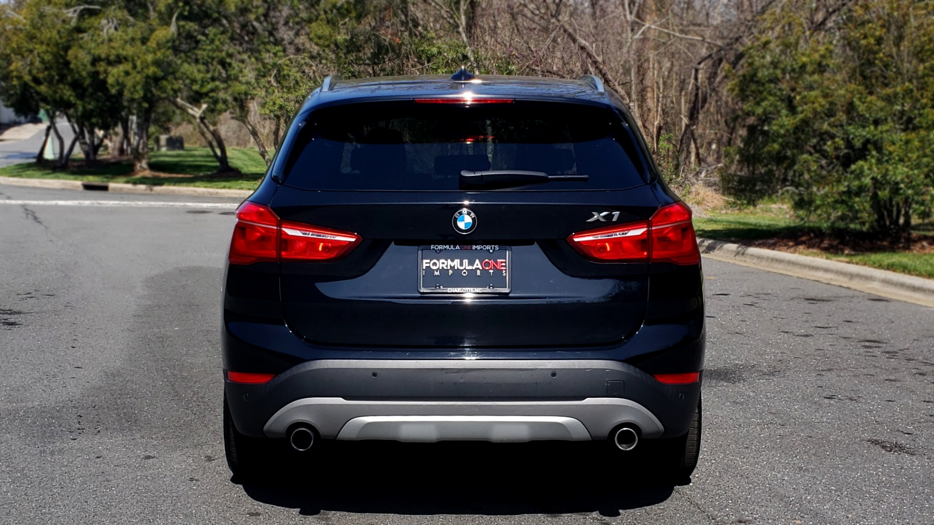 Used 2017 BMW X1 XDRIVE28I / COLD WTHR / DRIVER ASST / REARVIEW / PARK ASST for sale Sold at Formula Imports in Charlotte NC 28227 26