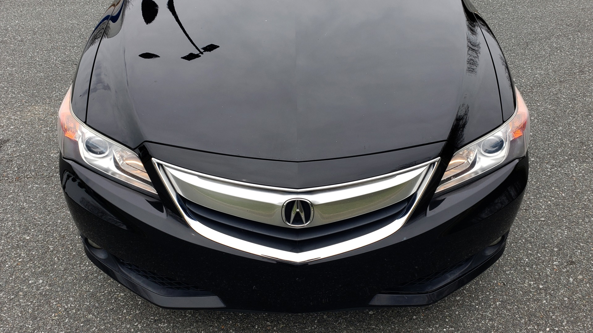 Used 2013 Acura ILX TECH PKG / SUNROOF / NAV / DUAL-ZONE A/C / REARVIEW for sale Sold at Formula Imports in Charlotte NC 28227 14