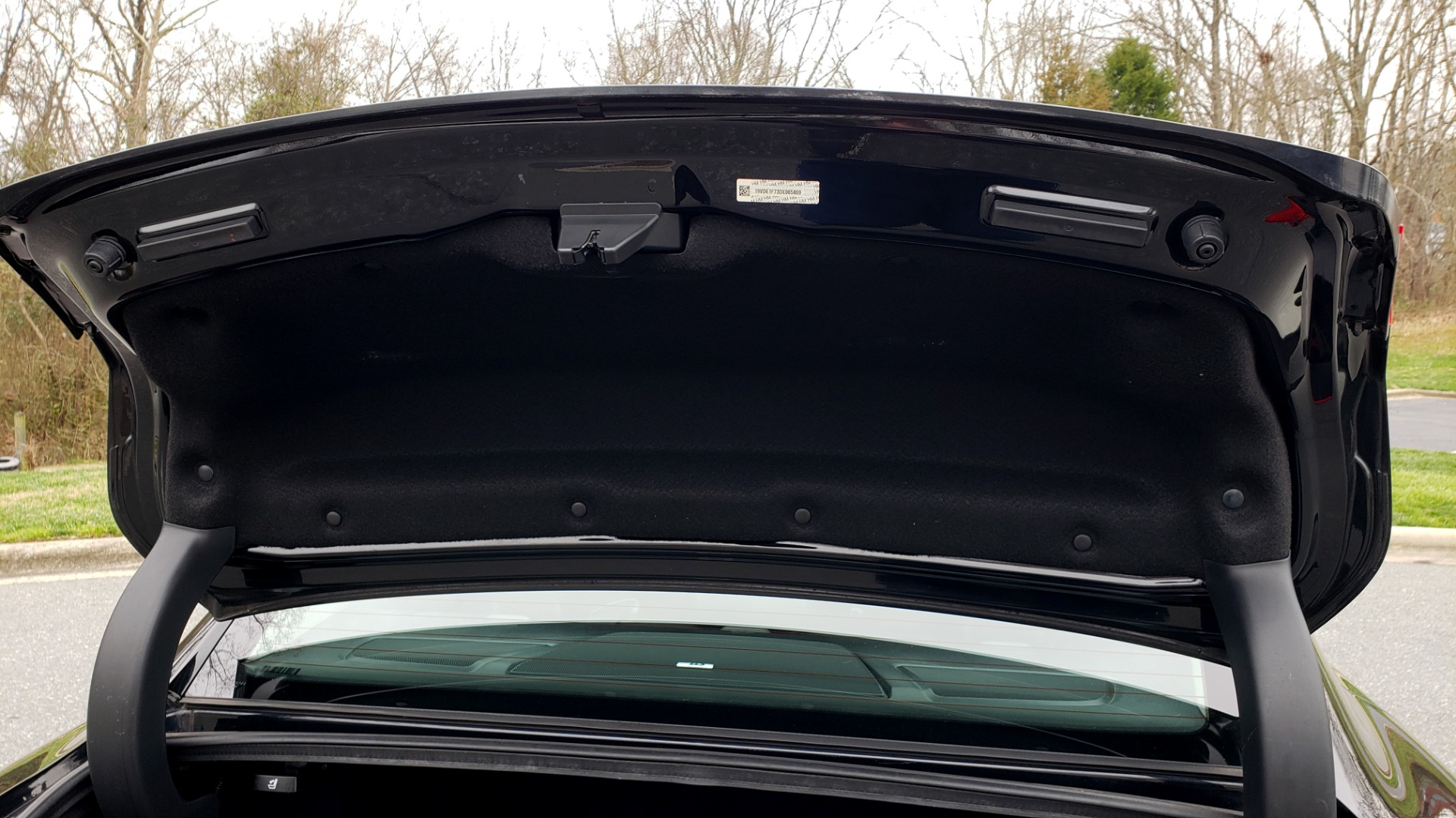 Used 2013 Acura ILX TECH PKG / SUNROOF / NAV / DUAL-ZONE A/C / REARVIEW for sale Sold at Formula Imports in Charlotte NC 28227 18