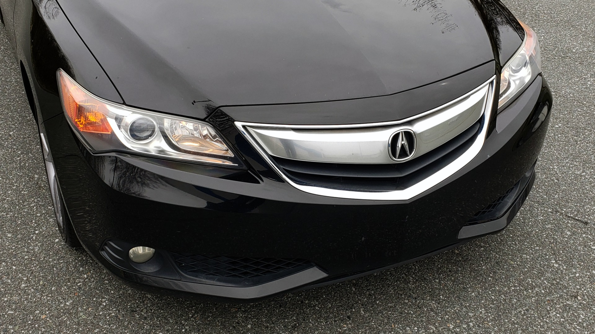 Used 2013 Acura ILX TECH PKG / SUNROOF / NAV / DUAL-ZONE A/C / REARVIEW for sale Sold at Formula Imports in Charlotte NC 28227 23