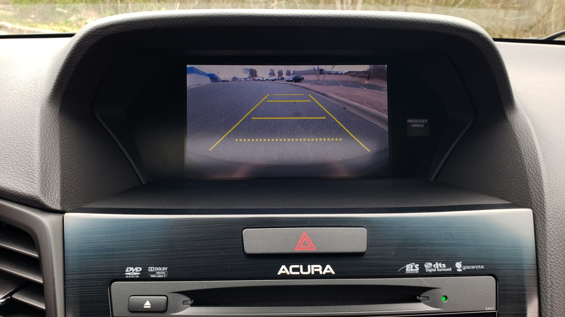 Used 2013 Acura ILX TECH PKG / SUNROOF / NAV / DUAL-ZONE A/C / REARVIEW for sale Sold at Formula Imports in Charlotte NC 28227 41